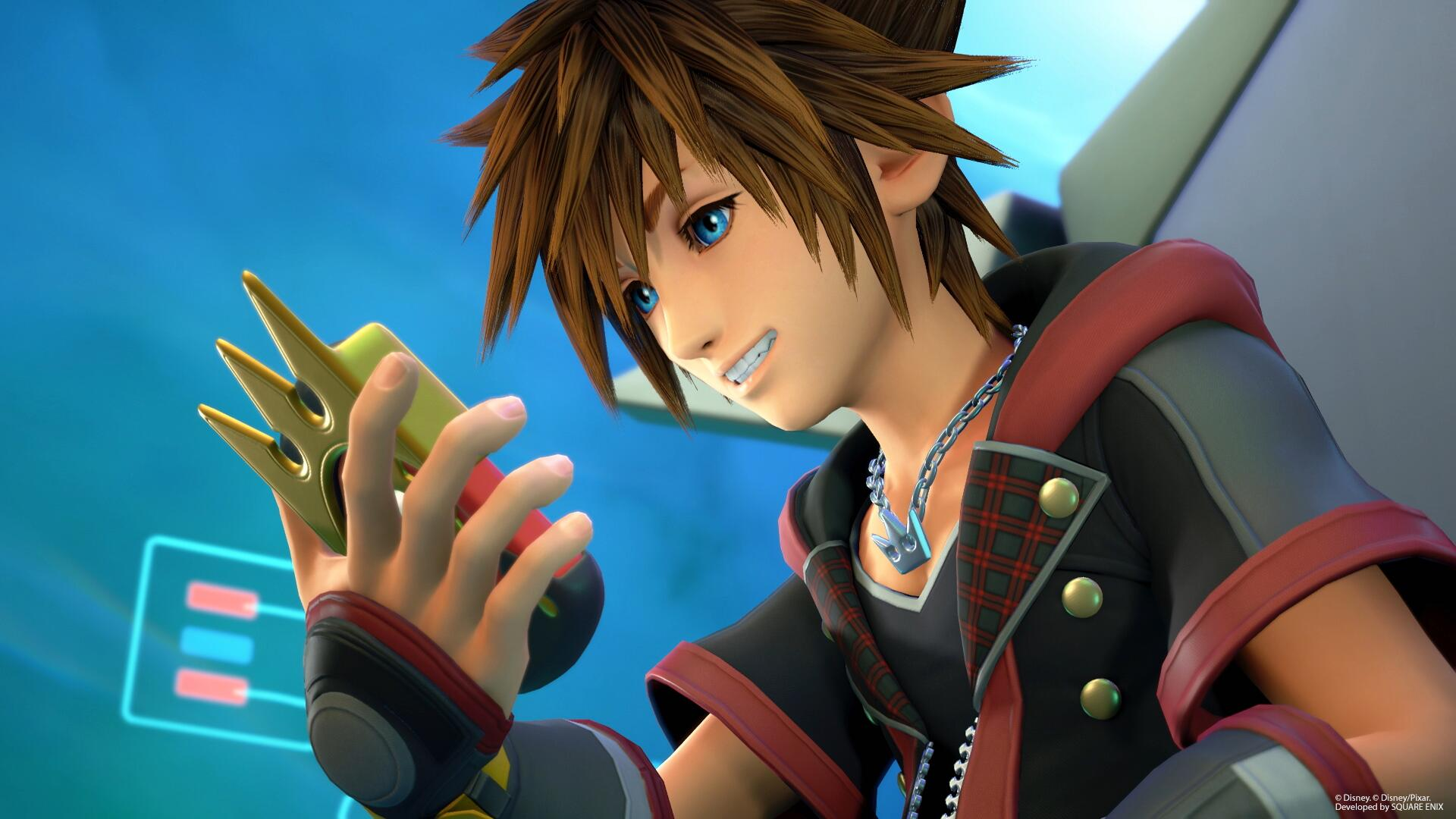 Discussing the Kingdom Hearts 3 Review and Anthem's Potentially Fatal Flaw