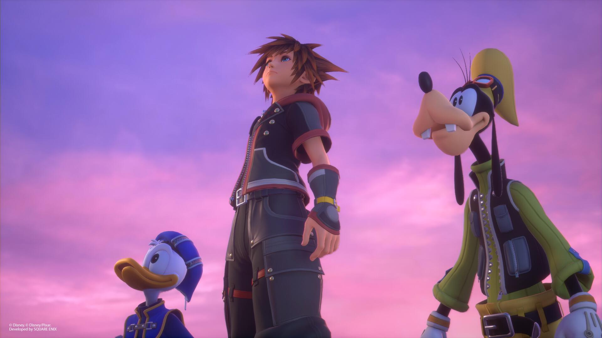 You Can Watch Hikaru Utada Perform a Pair of Kingdom Hearts Themes in VR Tomorrow for Free