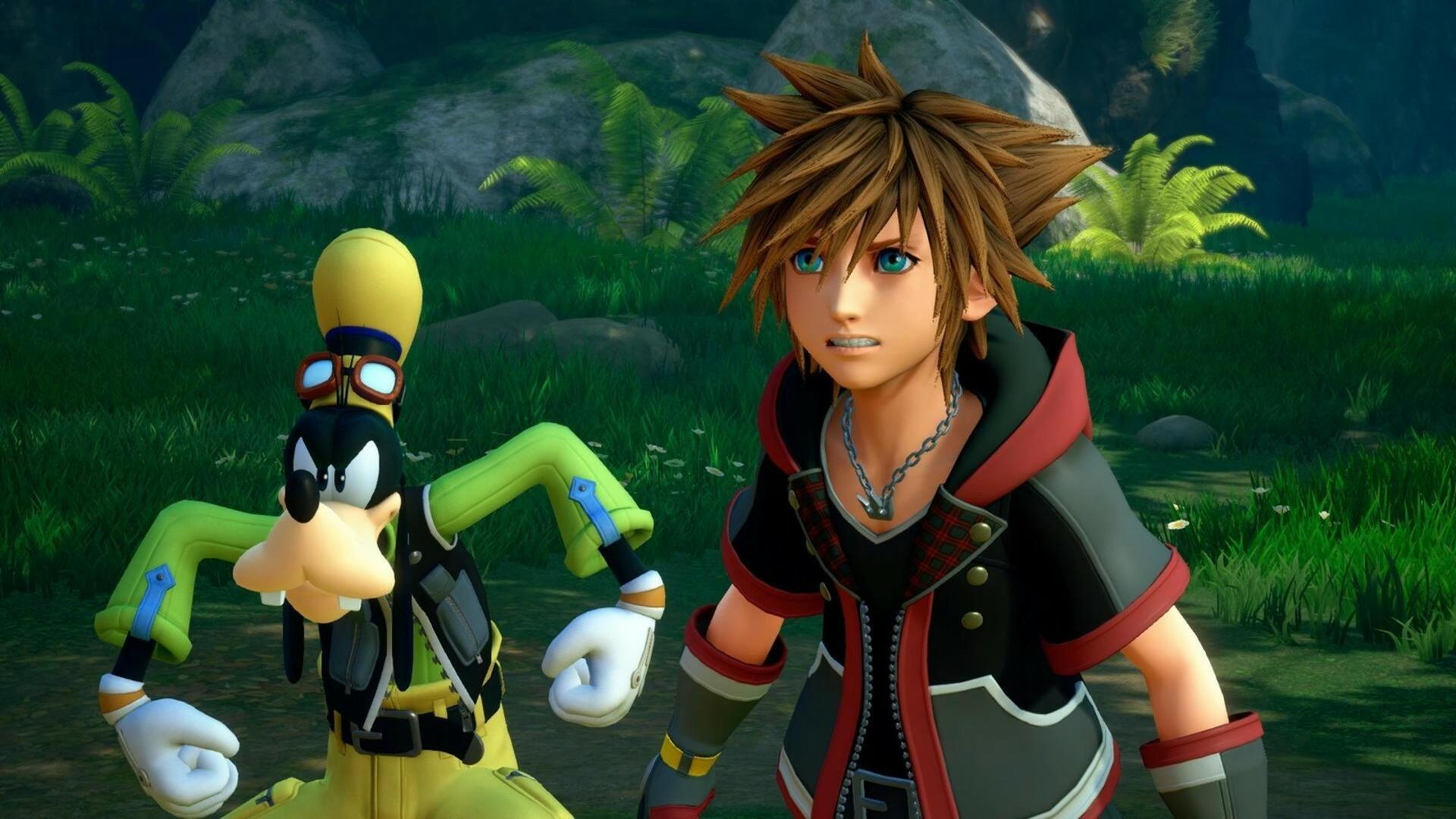 Kingdom Hearts 3 Lucky Emblem Locations - All KH3's Lucky Emblems to Unlock the Secret Ending in Kingdom Hearts 3