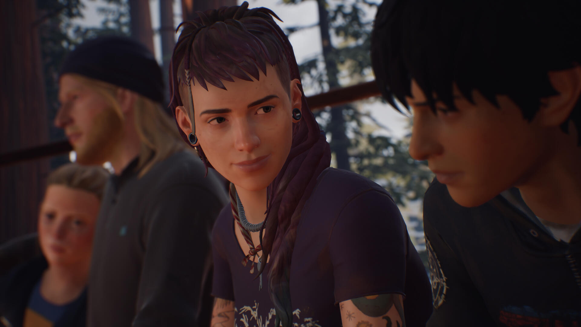 Life Is Strange 2, Episode 3 Review