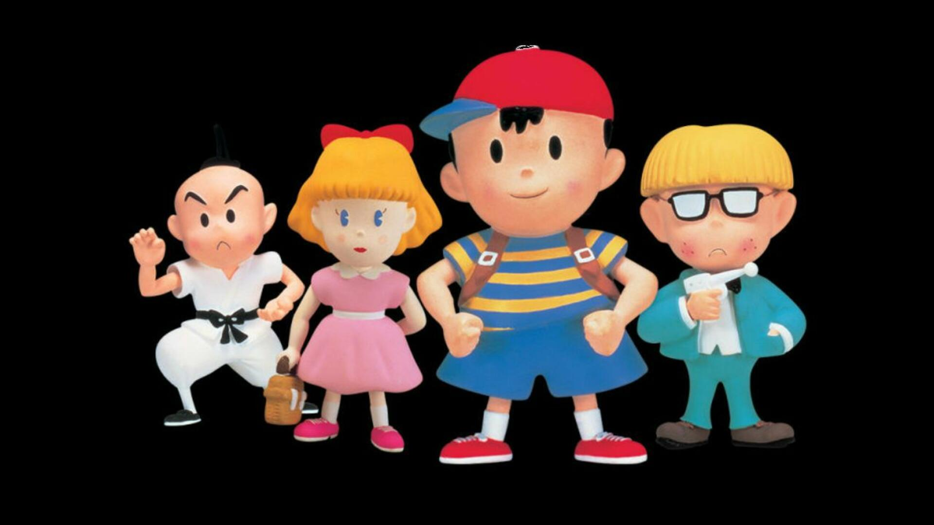Please Stop Comparing Games to EarthBound