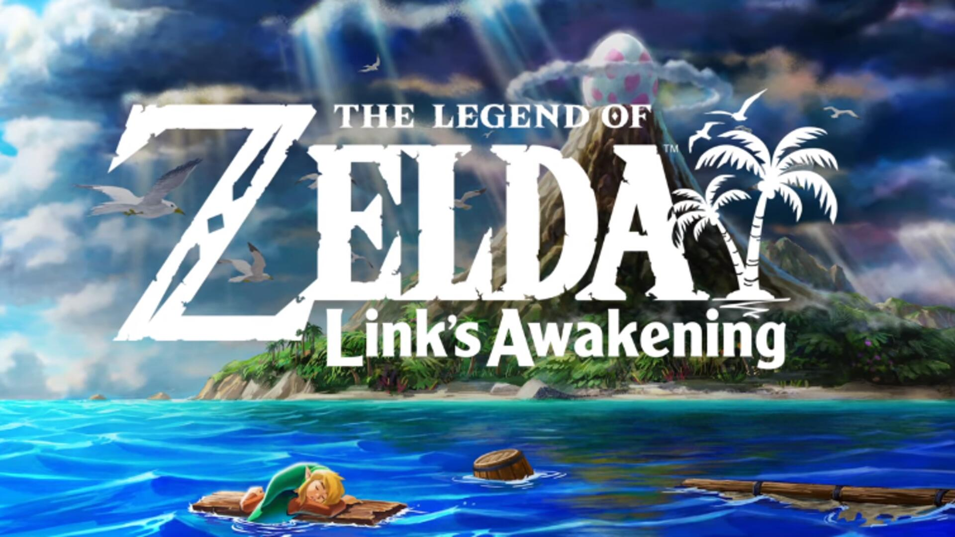 Nintendo Direct Bombshell: The Legend of Zelda: Link's Awakening is Getting a Full Remake on Switch This Year
