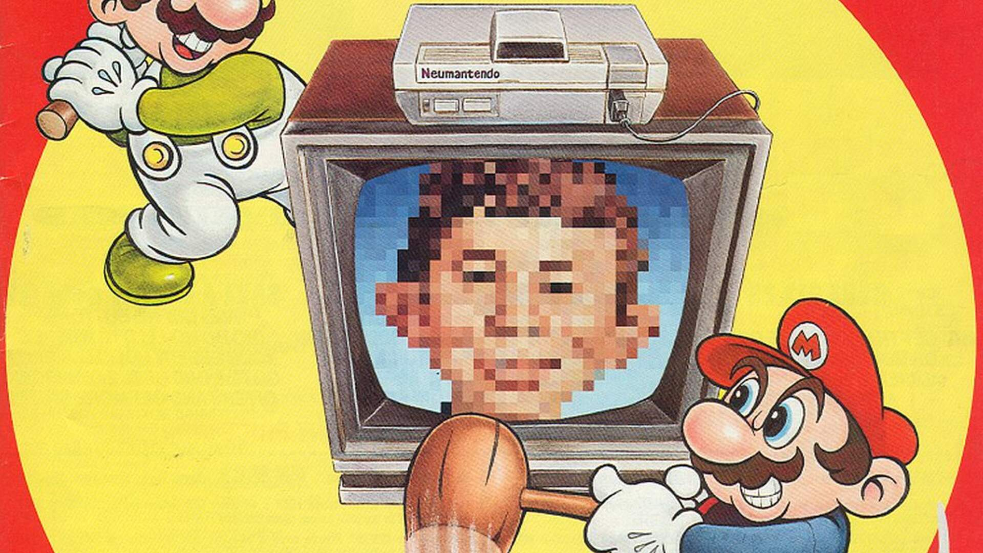 MAD Magazine Published the Ultimate Video Game Parody in its January 1990 Issue