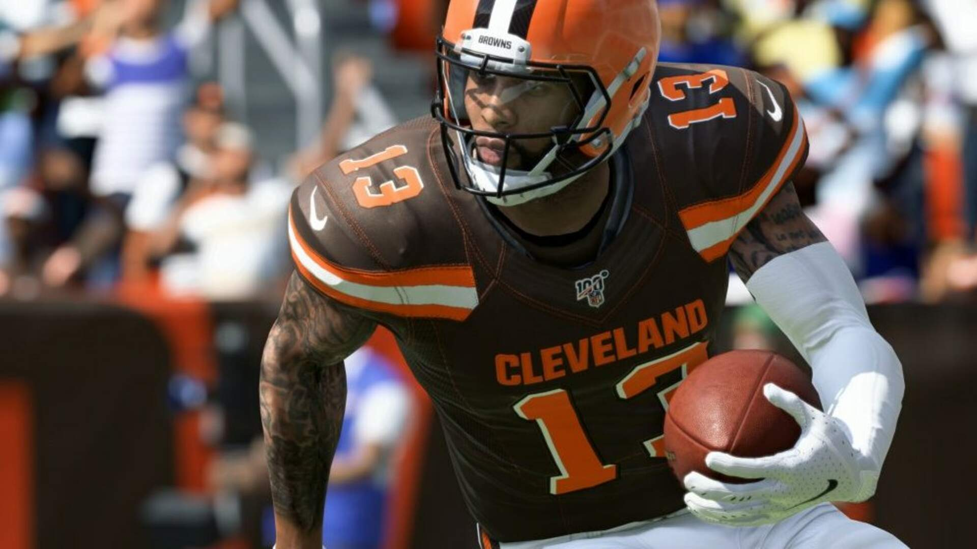 The Best Madden 20 Player Ratings