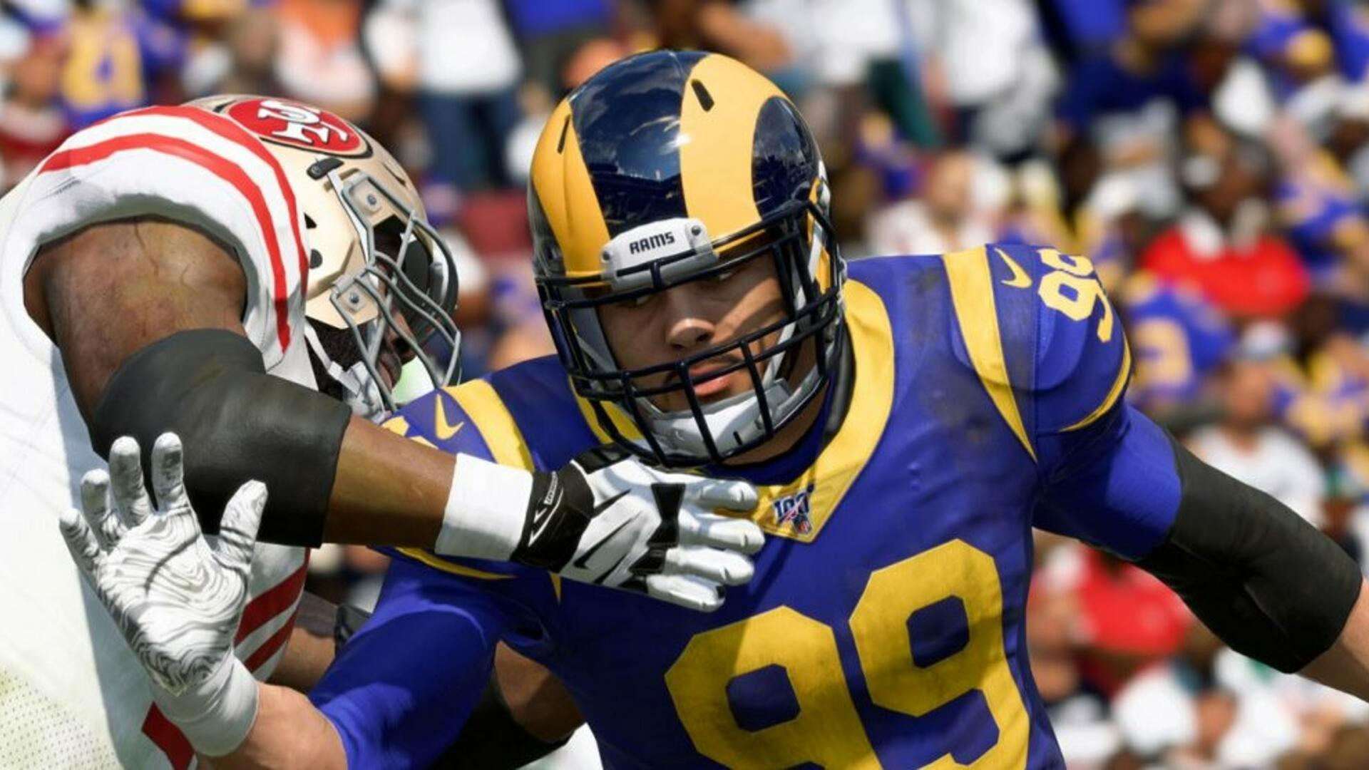 All the New Madden 20 Ultimate Team Details Revealed so Far