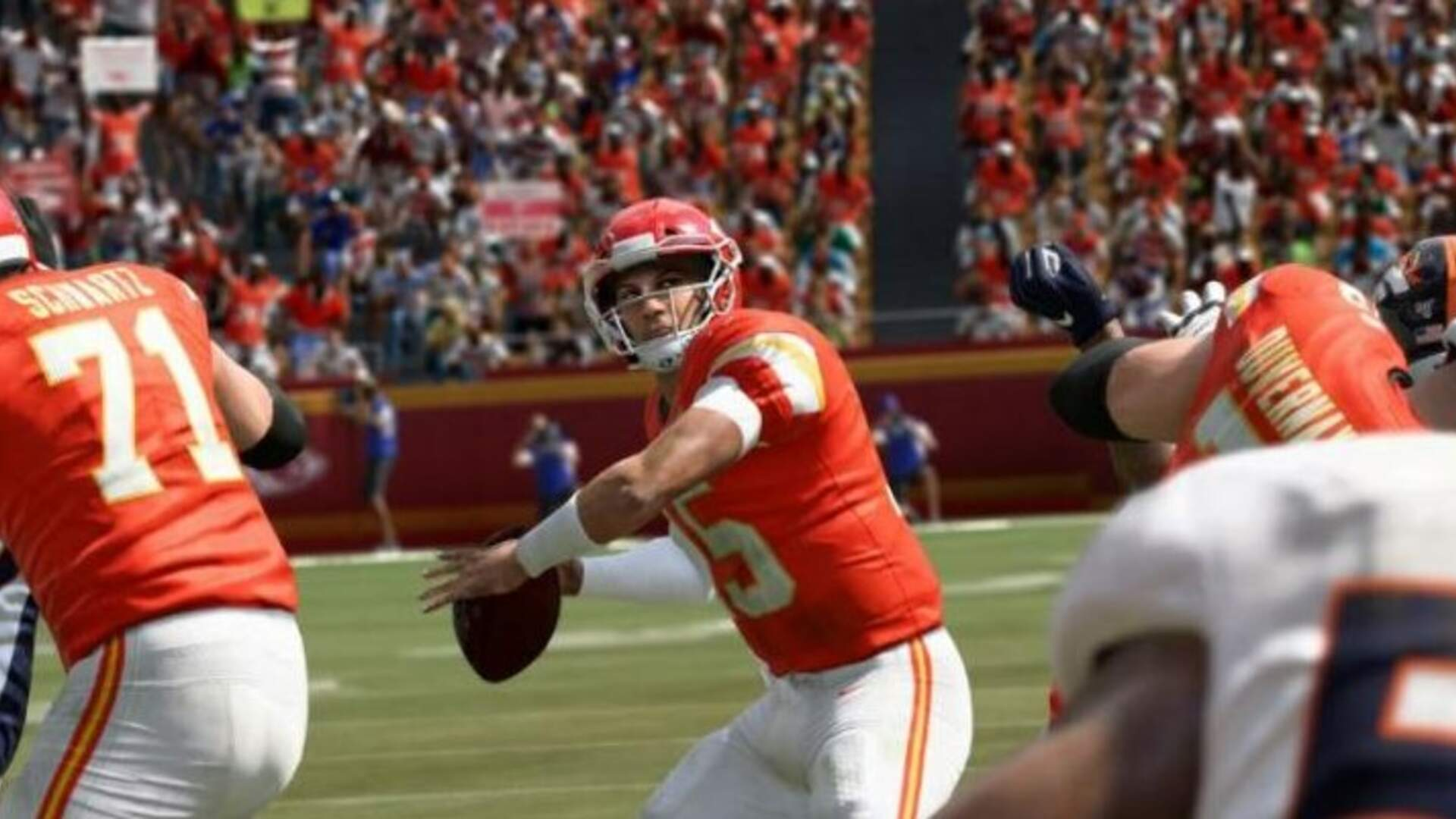 New Madden 20 Gameplay Features, Superstar X-Factors Players Detailed