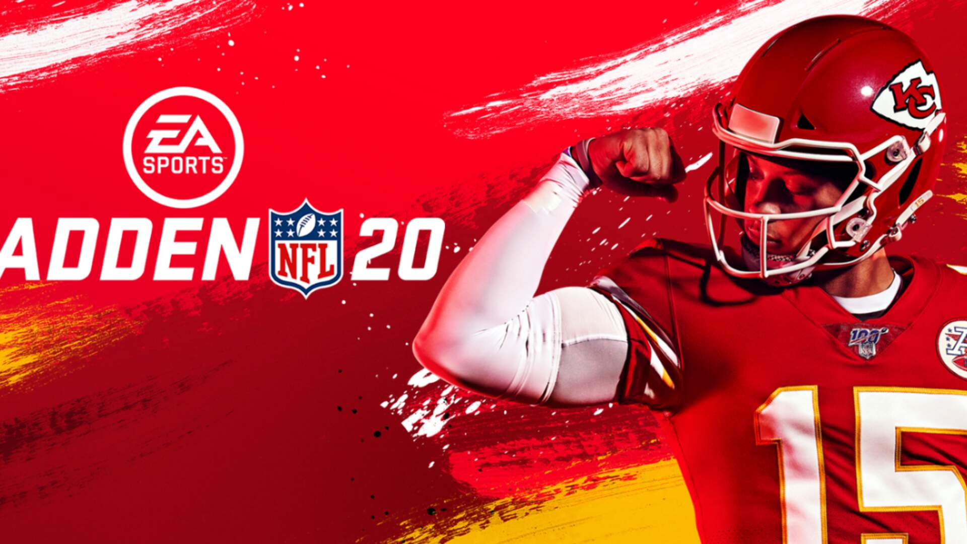 It's Official: Patrick Mahomes Breaks the Madden Curse