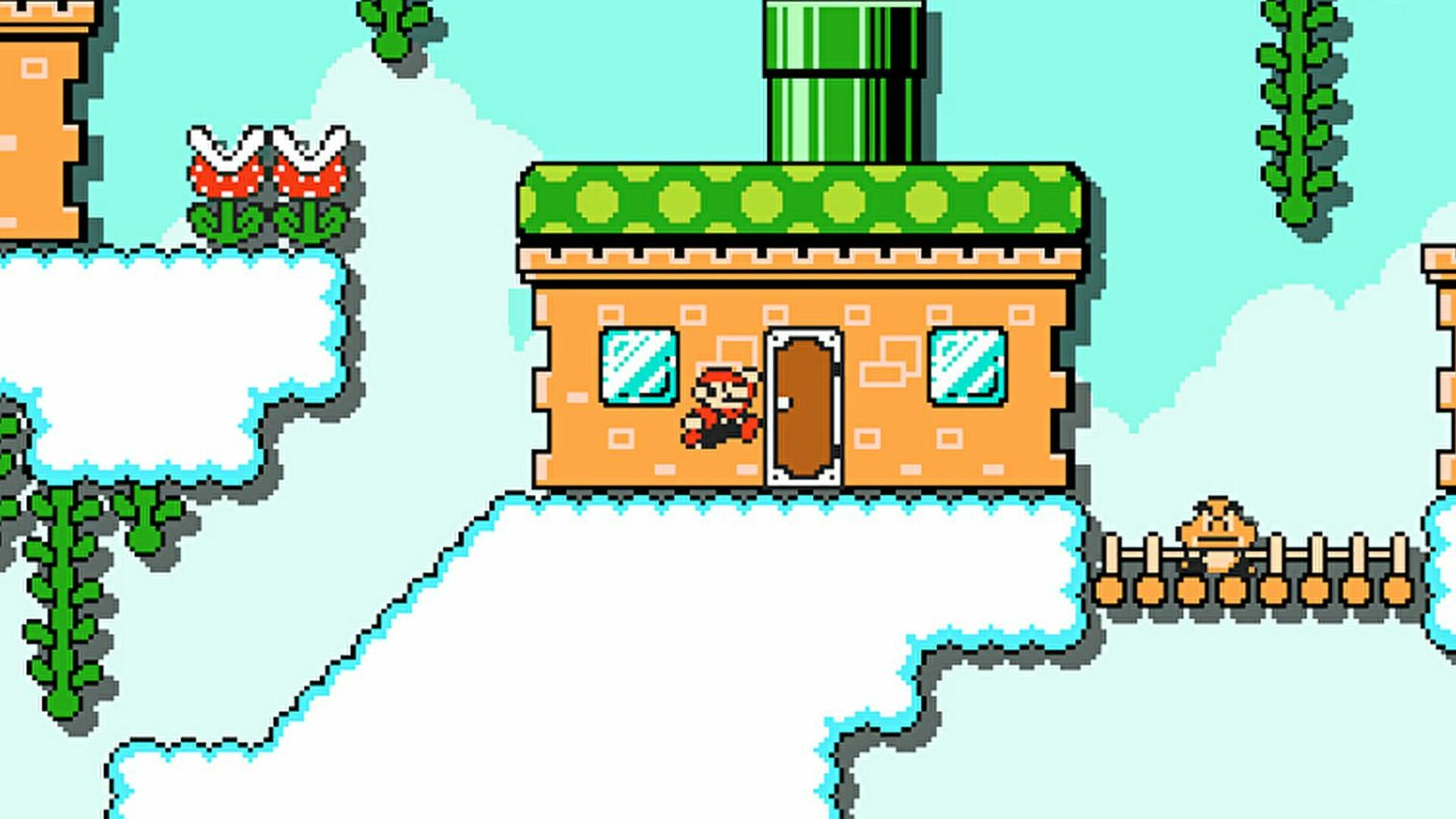Super Mario Maker 2 Has All Its Build Features Unlocked From the Start, and It Feels so Fine