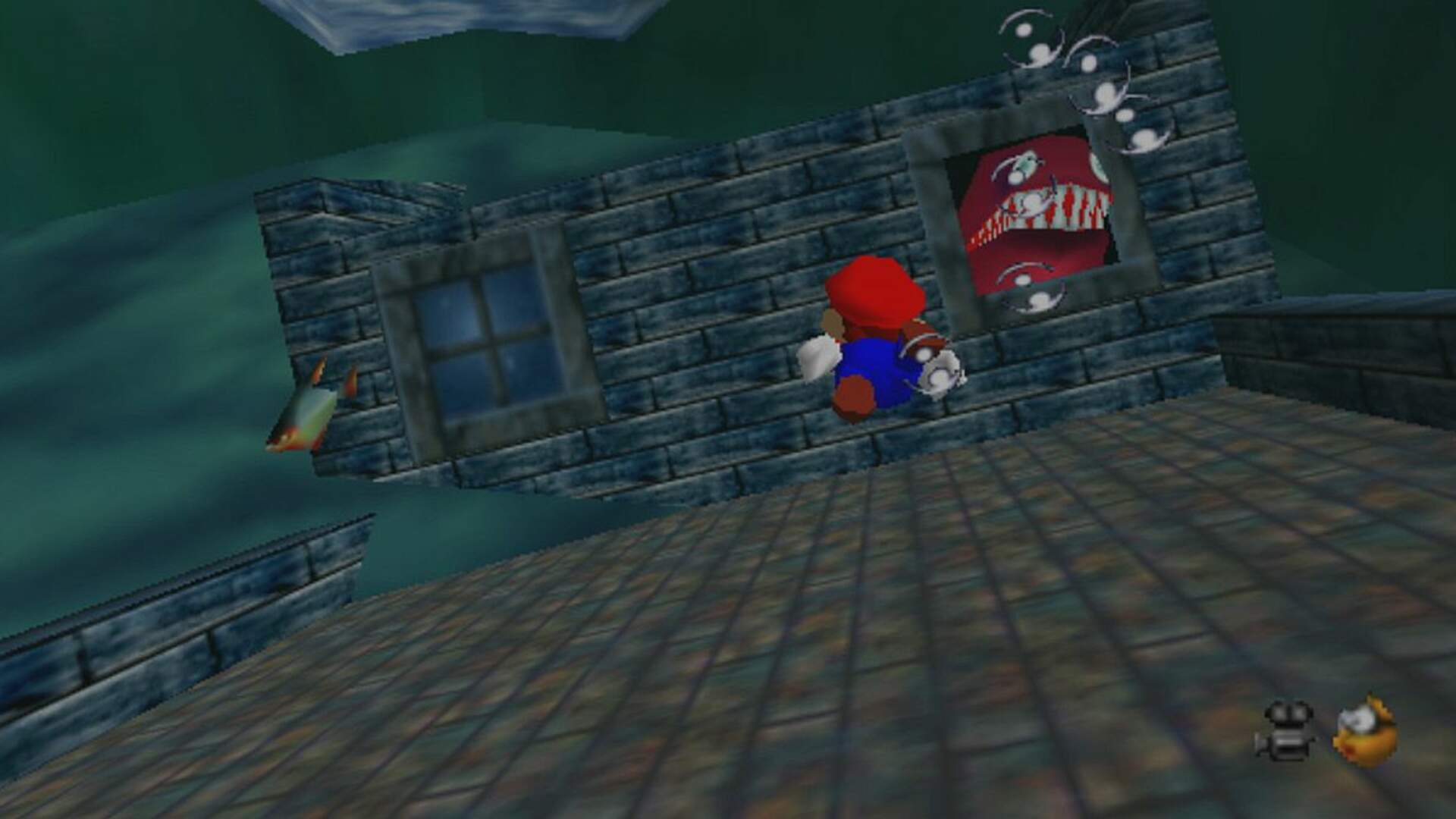 YouTube Videos Show Off Rare Beta Footage for Super Mario 64 and Super Mario RPG
