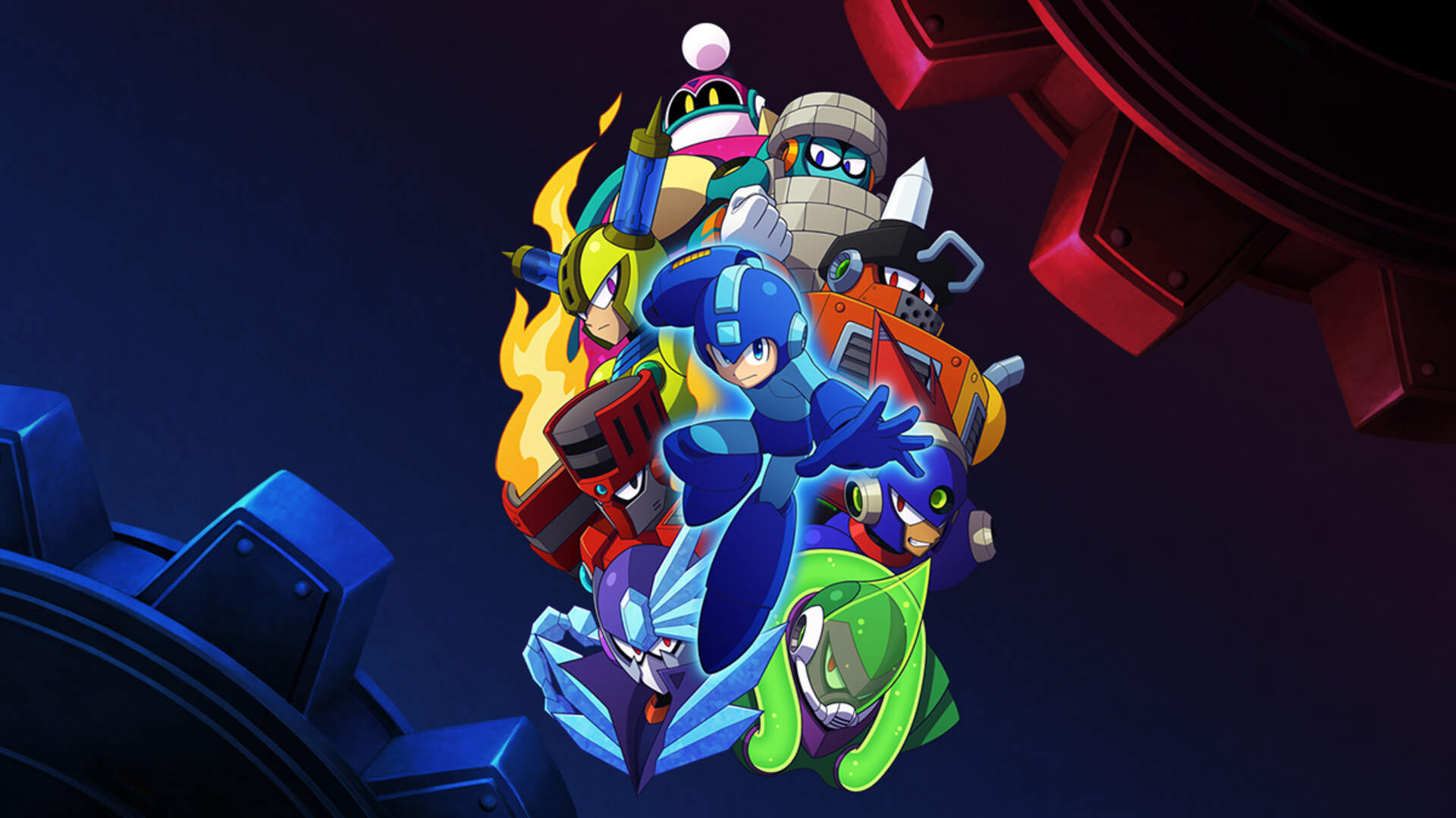 Mega Man 11 is One of the Most Successful Games in Series History