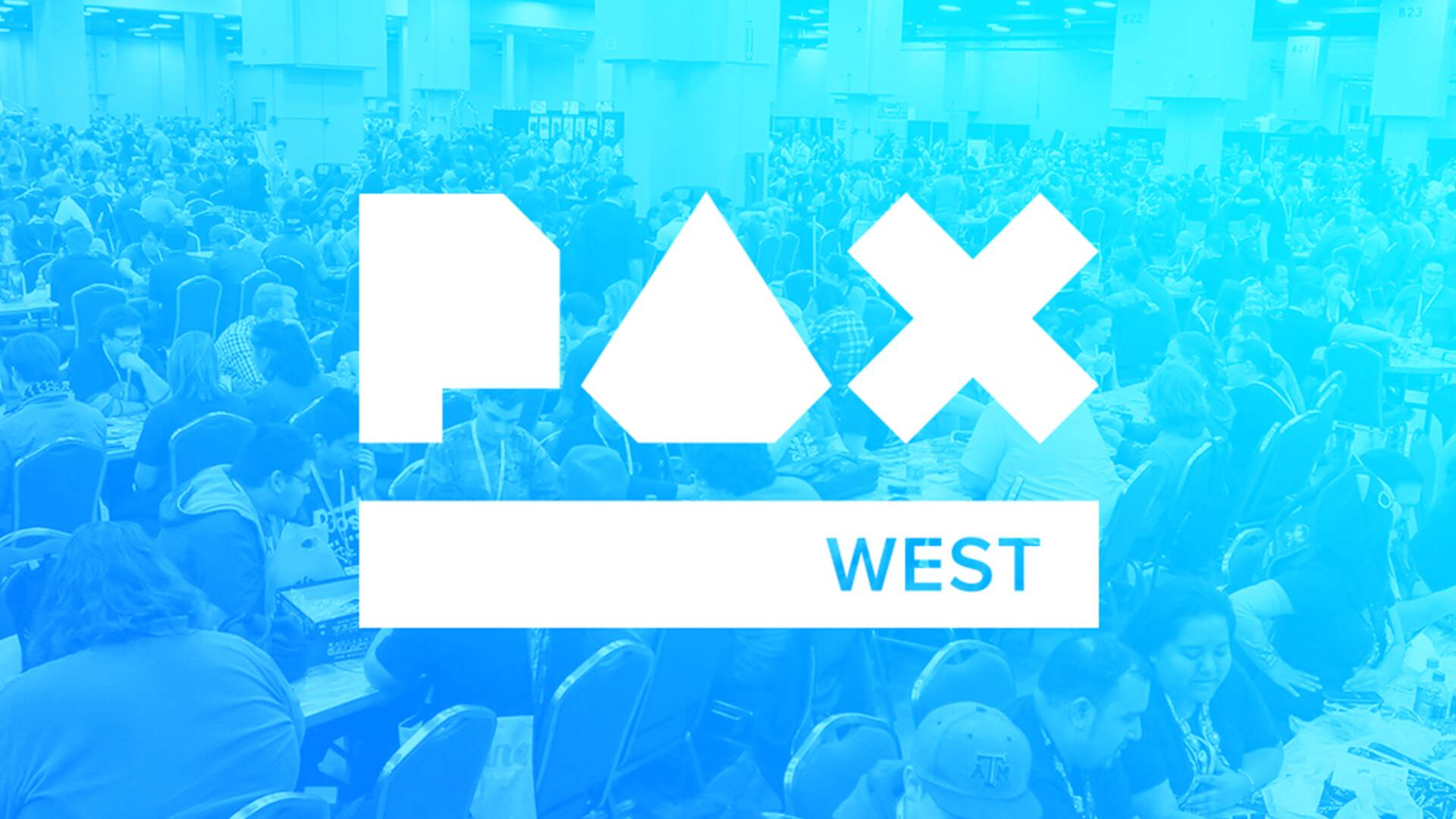 USgamer Is at PAX West! Here's Our Full Schedule of Events!