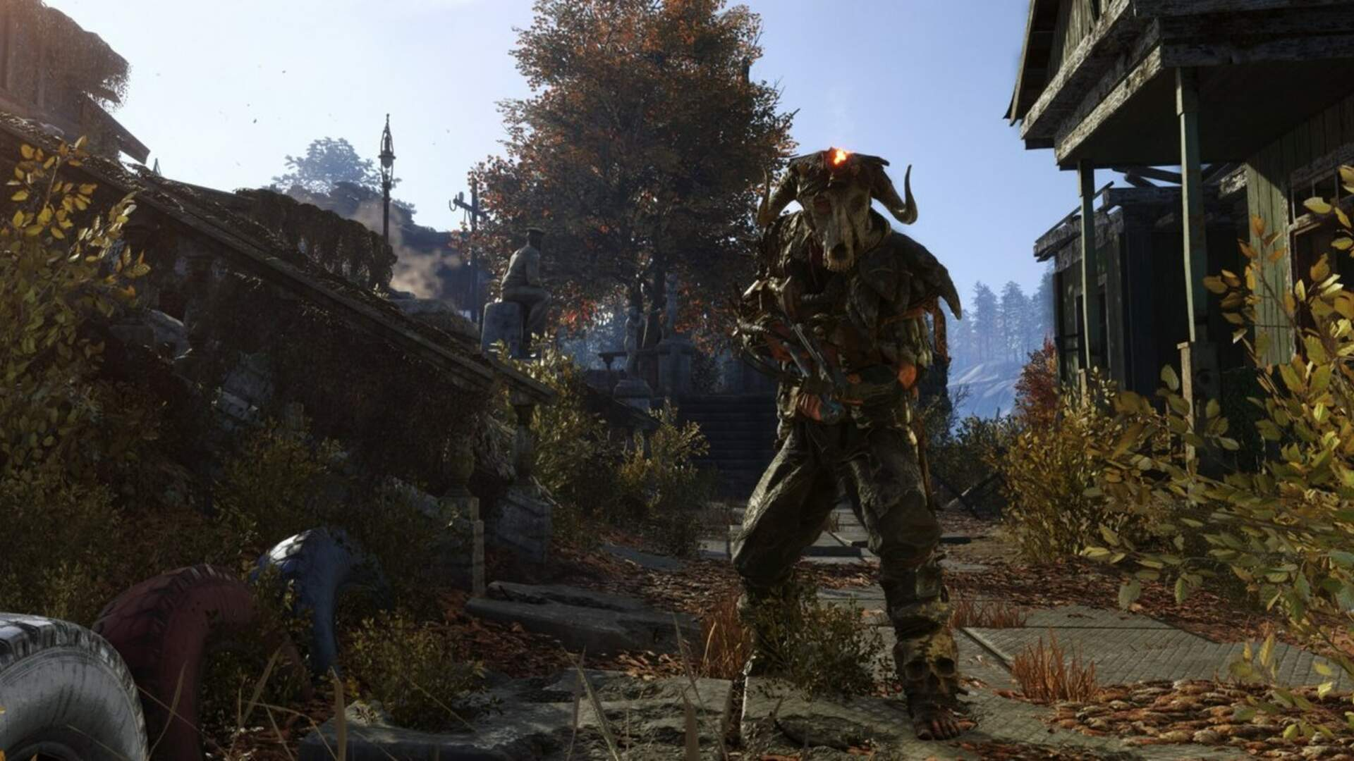 Metro Exodus Takes to the Surface, But It's Not Where the Game is Strongest