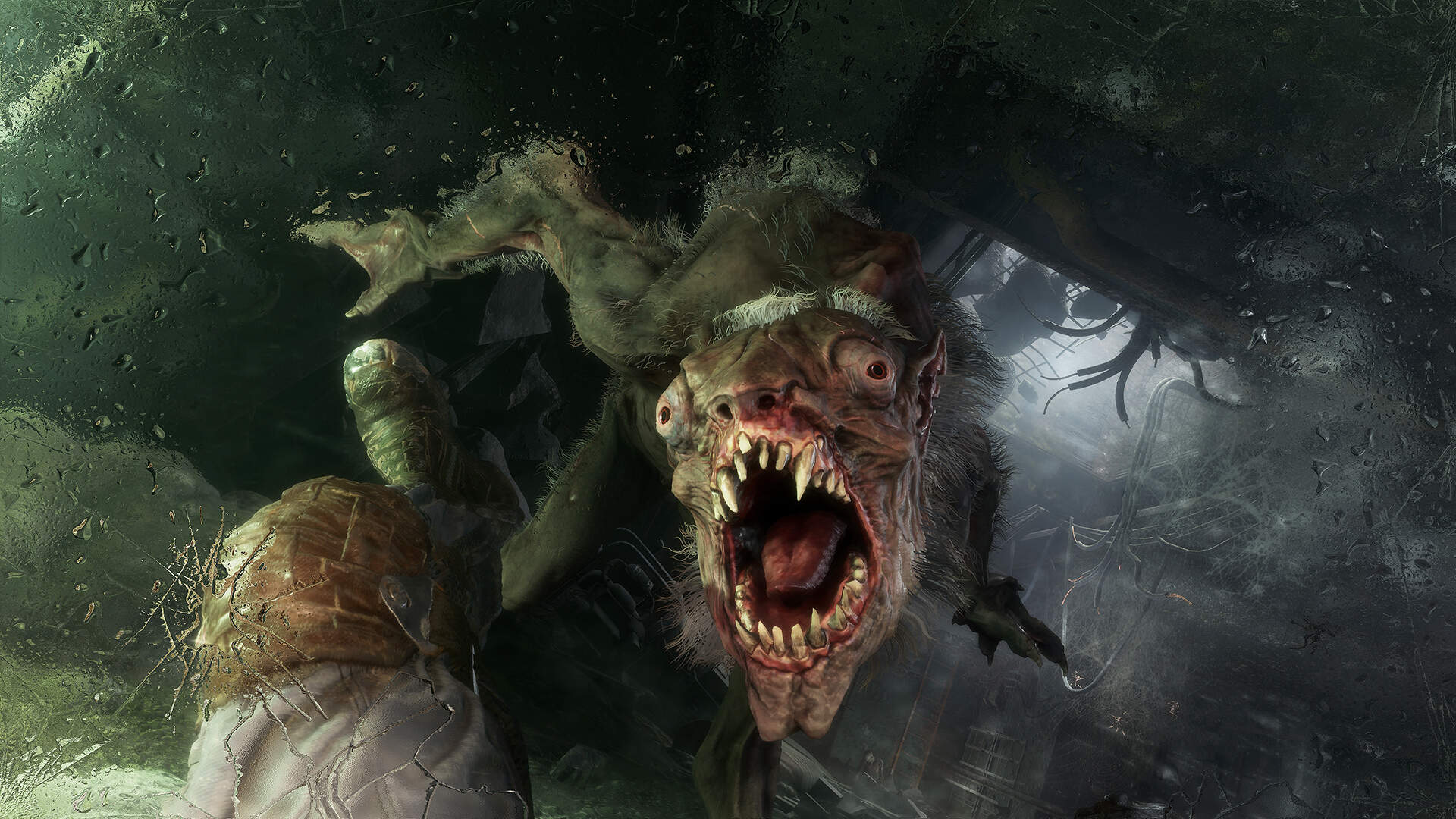 A Timeline of How Metro Exodus' Launch Turned Toxic