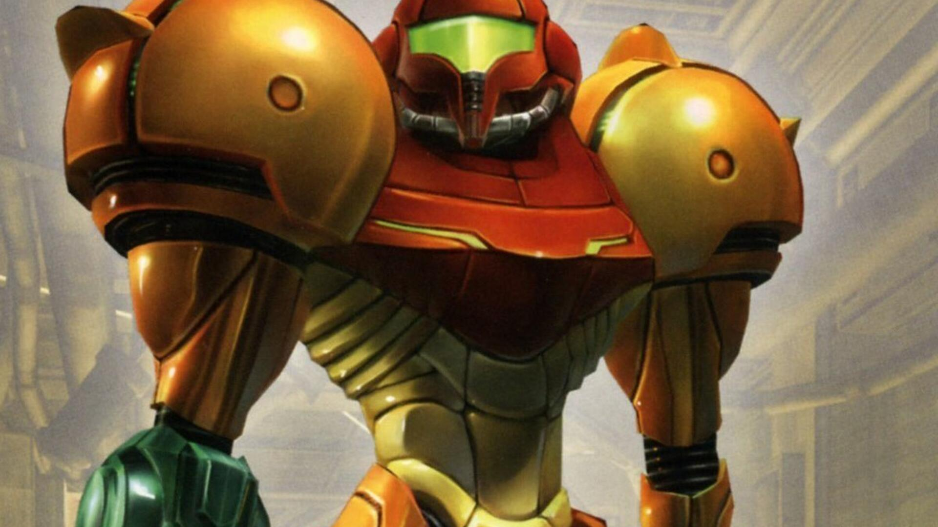 "What the Metroid Prime 4 Remake Says About the Now Popular ""Logo Reveal"""