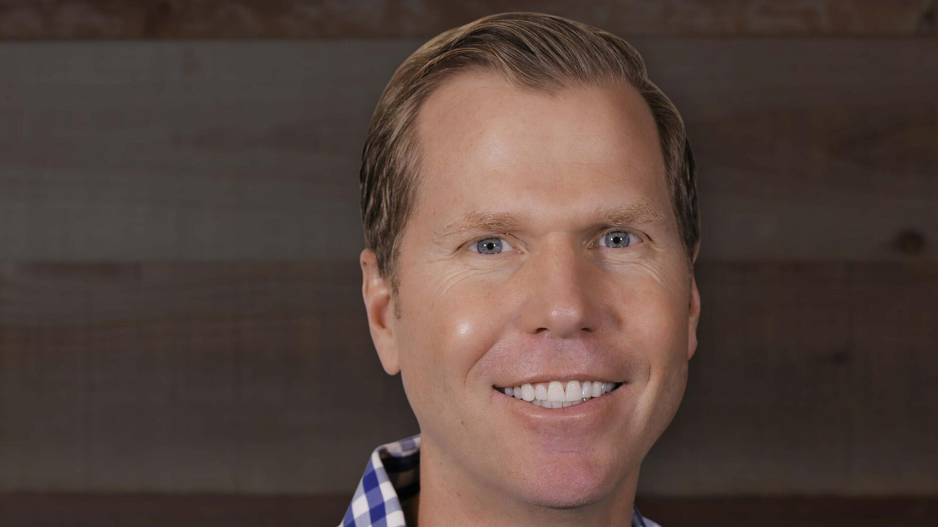 Michael Condrey, of Dead Space and Call of Duty Fame, Joins 2K to Build and Lead New Studio