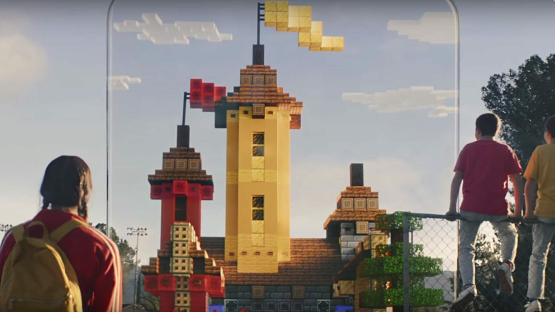 Minecraft Earth Beta Release Date, and How to Get the Free