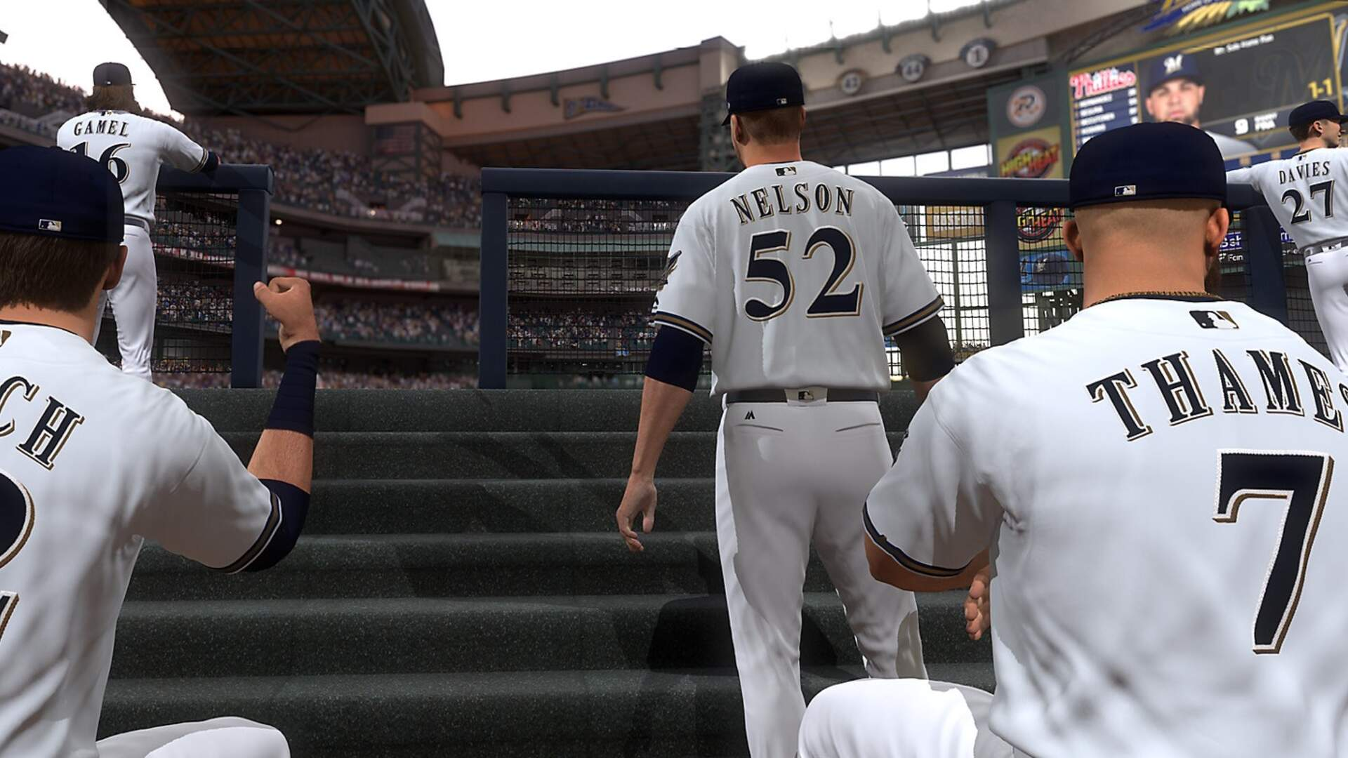 MLB The Show 19 Release Date, Gameplay, New Legends and Features - Everything we Know