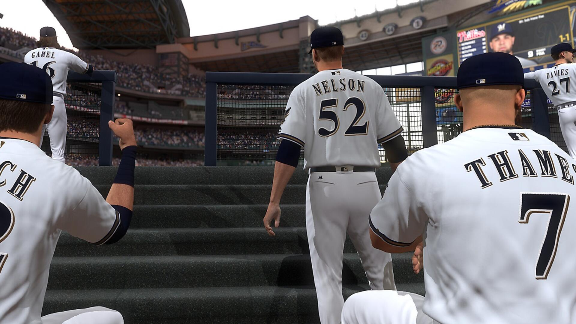 MLB The Show 19's Road to the Show is Looking More and More Like an RPG