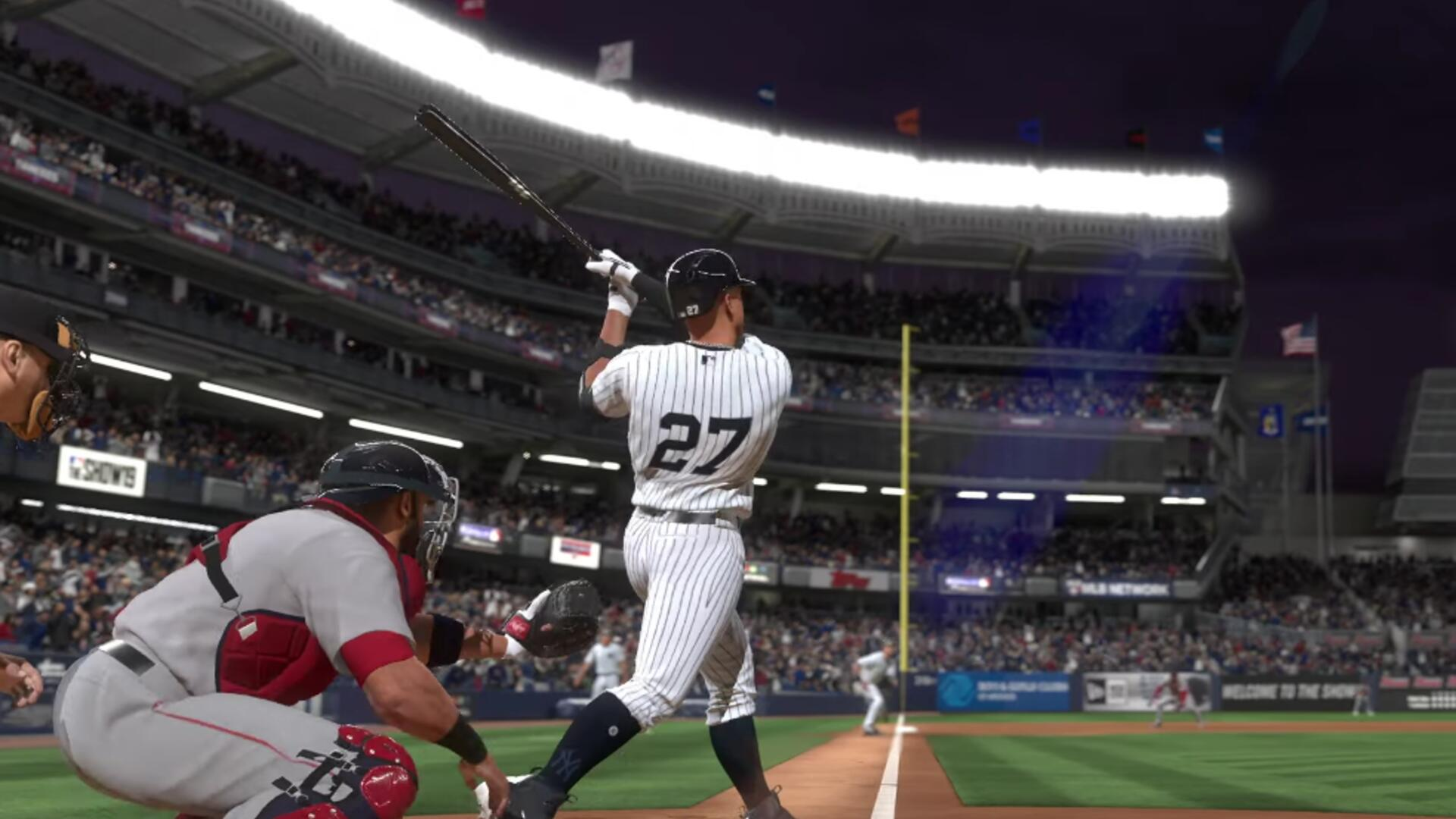 New MLB The Show 19 Trailer Teases Some Really Neat Hooks Into Baseball History