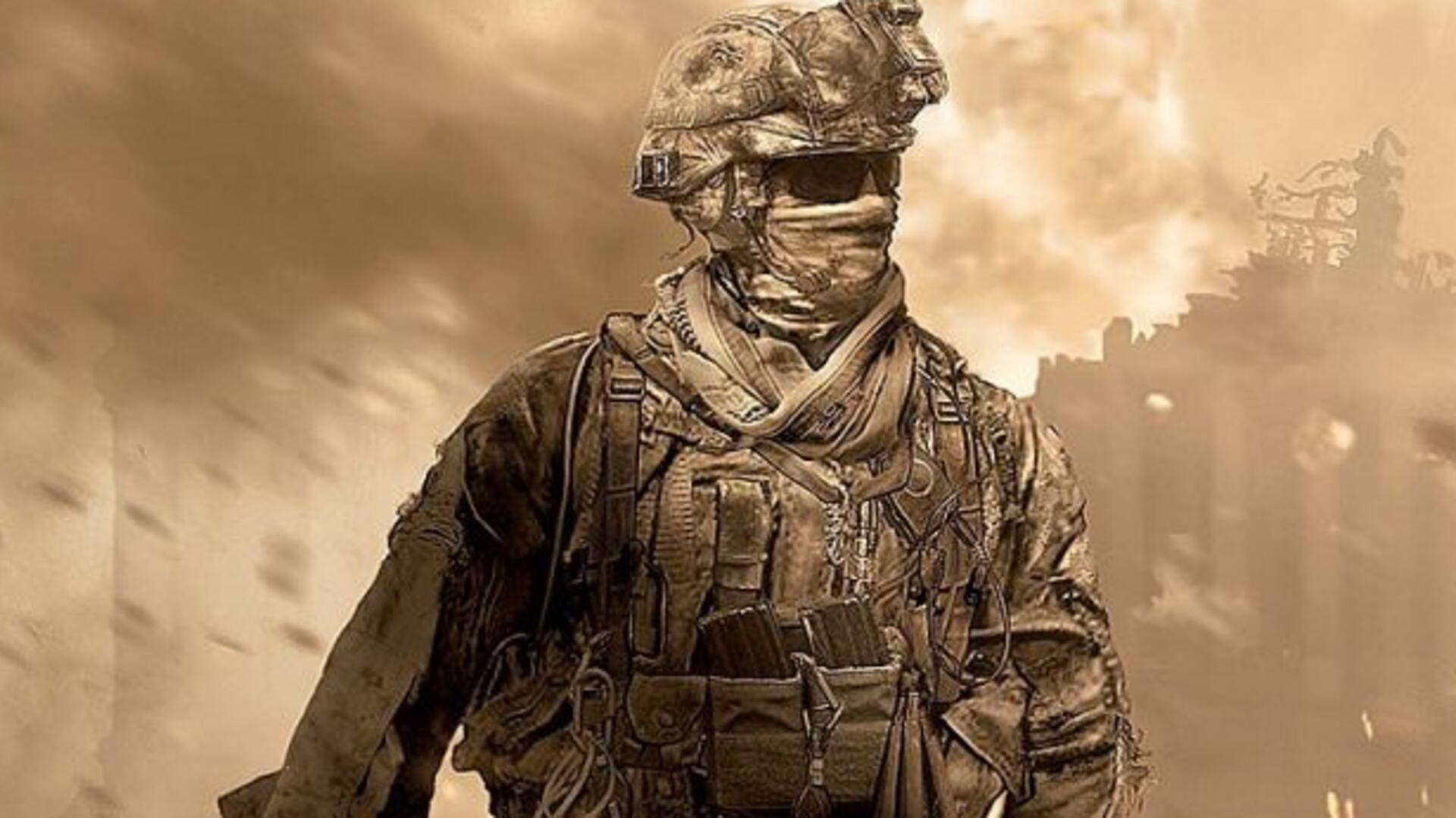 Call of Duty 2019 May be Reviving a Fan-Favorite Series