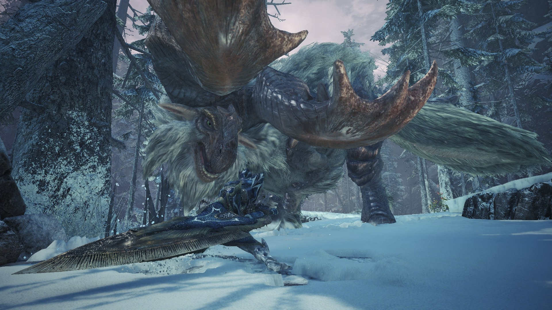 Monster Hunter World Iceborne Release Date, Unlock Times