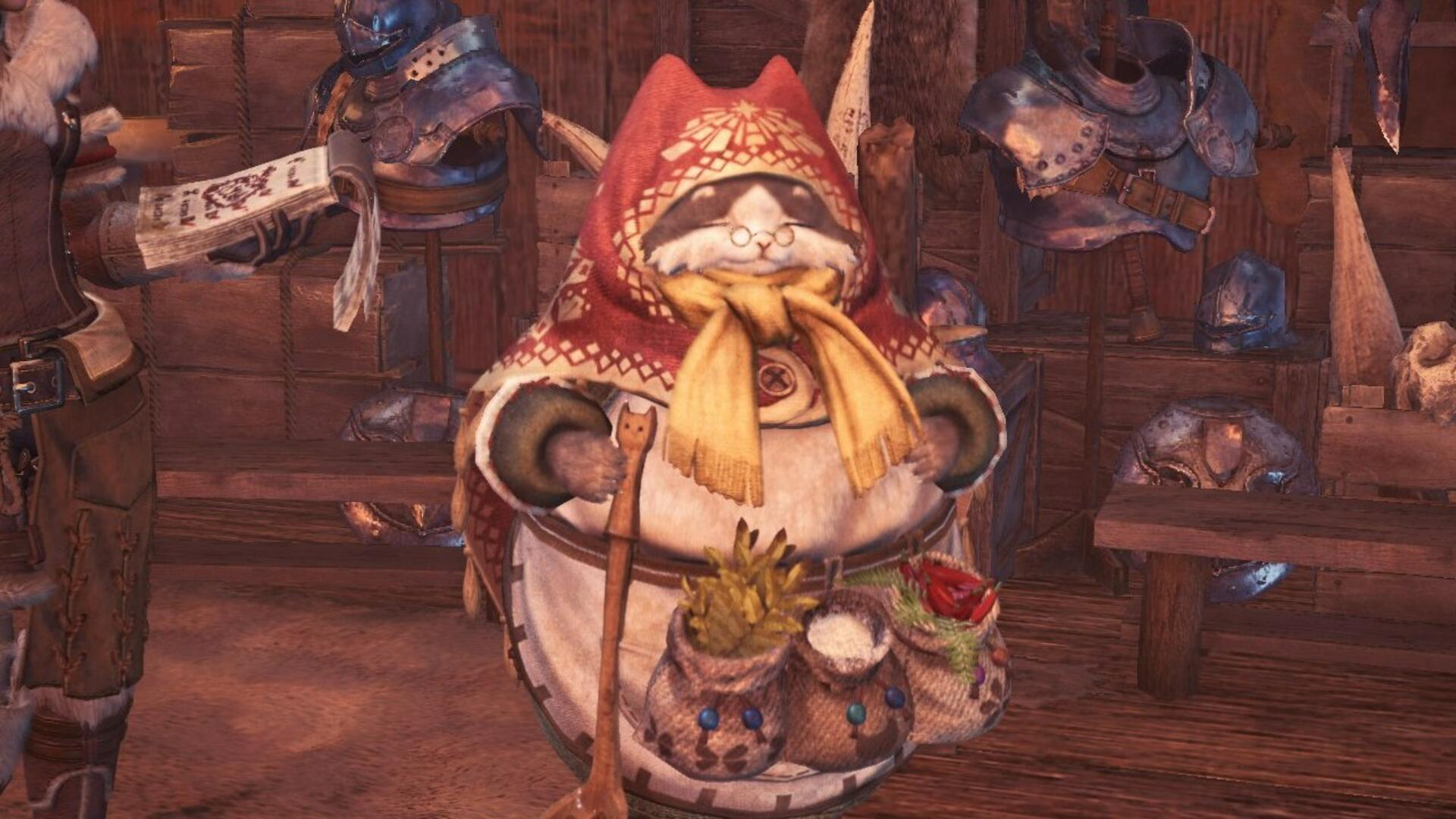 Monster Hunter World Hoarfrost Reach Camps - How to Establish Iceborne Camps
