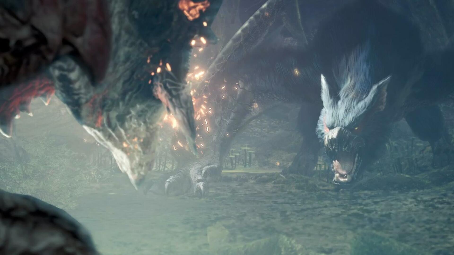 Monster Hunter World Master Rank - How to Level Up Your