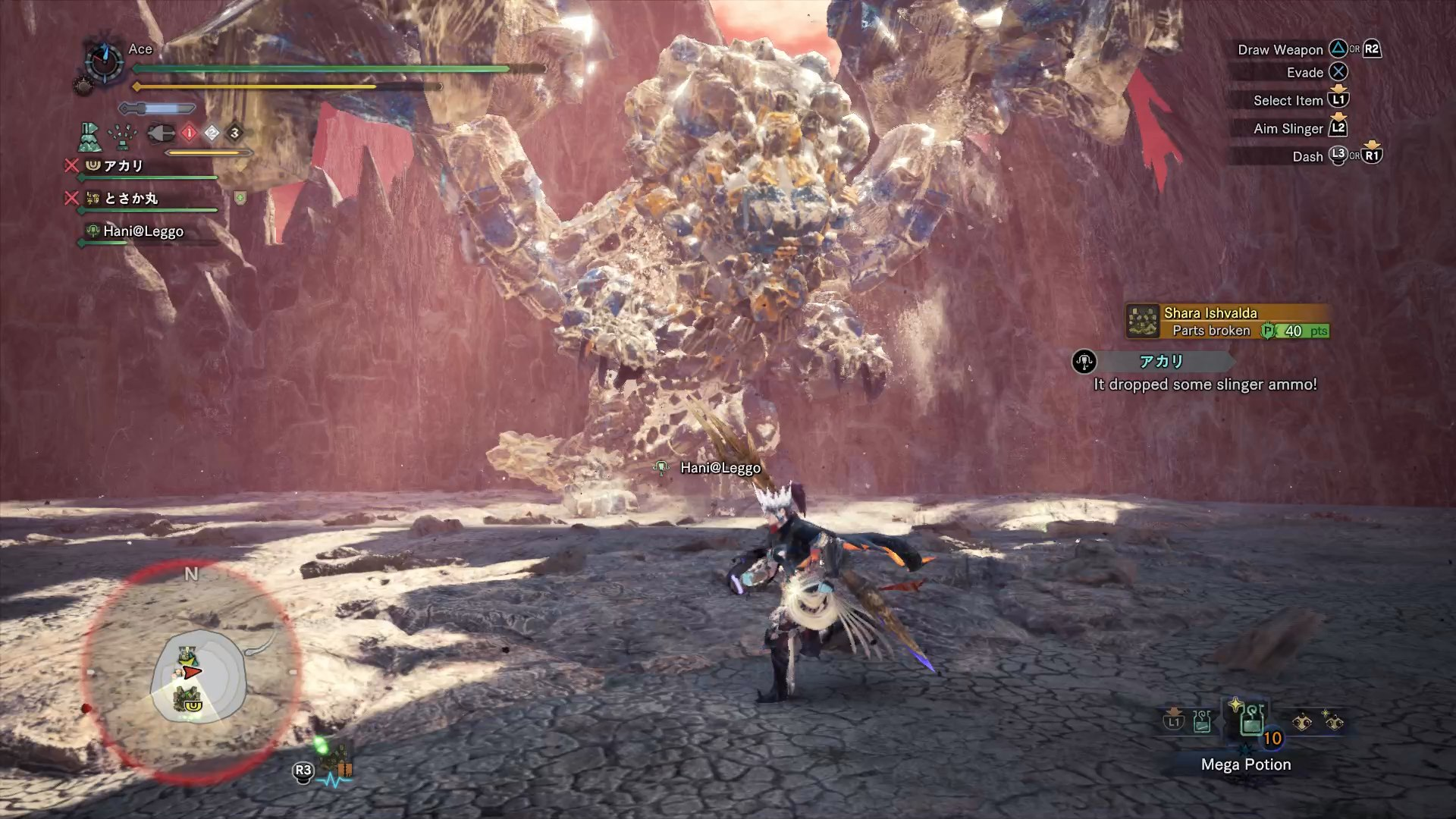 Monster Hunter World Iceborne S Final Boss Makes For A Brilliant And Terrifying Finale Usgamer Submissions must directly relate to mhw. monster hunter world iceborne s final