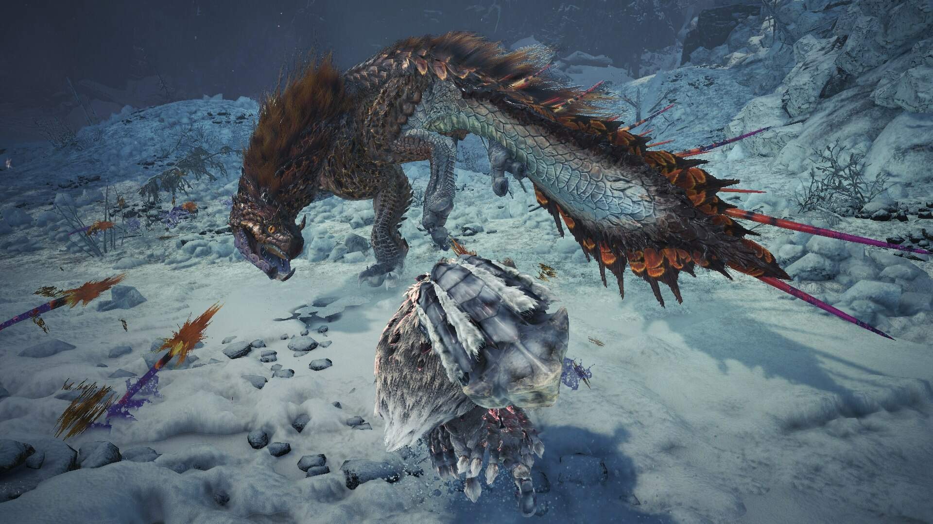 Monster Hunter World: Iceborne Finally Gets a PC Release Date