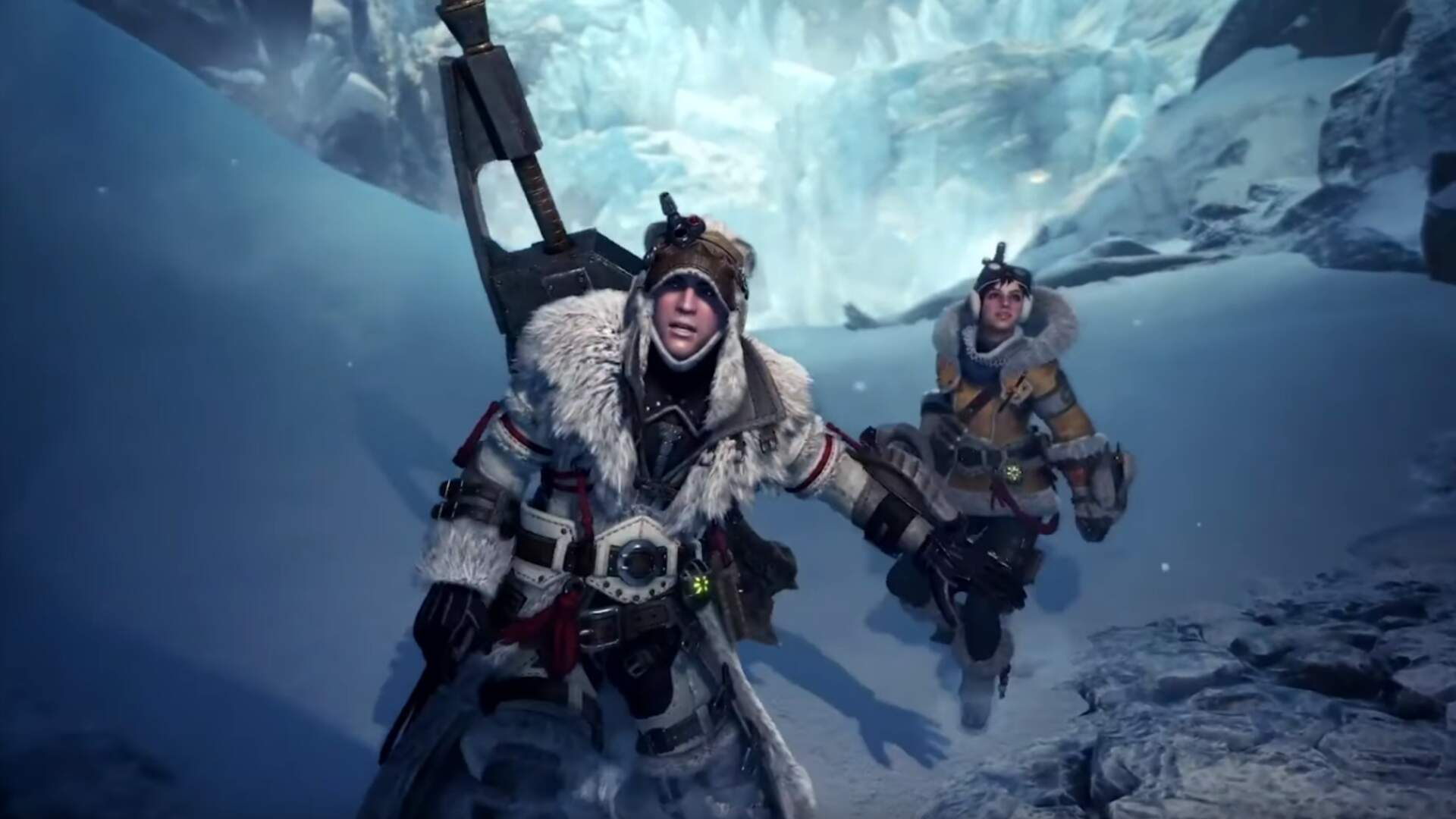 Monster Hunter World: Iceborne Shows Off New Monsters in State of Play Trailer, And a Release Date, Too
