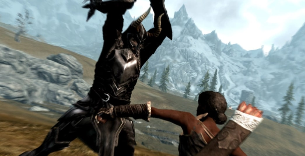 Skyrim Mods - Best Skyrim Mods for Xbox One, PS4 and PC