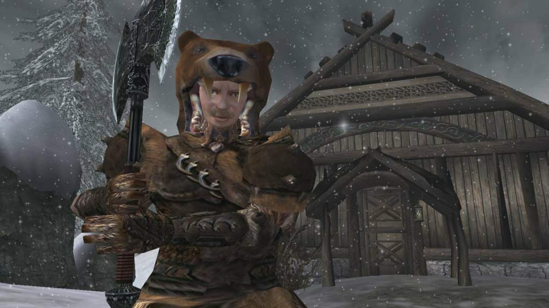 "Todd Howard Once Got Into a ""Screaming Match"" About How High a Werewolf Could Jump in The Elder Scrolls: Morrowind"