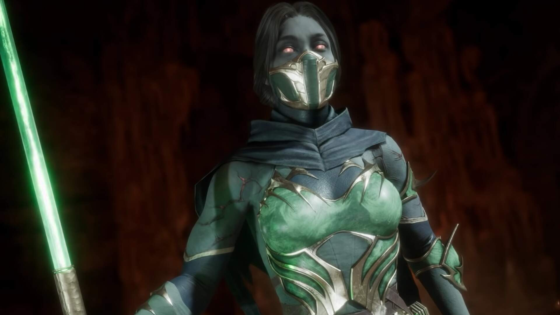 Jade is Back in Mortal Kombat 11 With a Surprising New Look