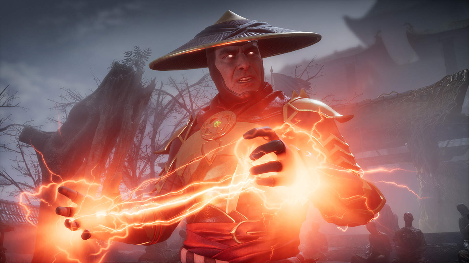 Mysterious Mortal Kombat 11 Trailer Teases DLC Reveal Tomorrow