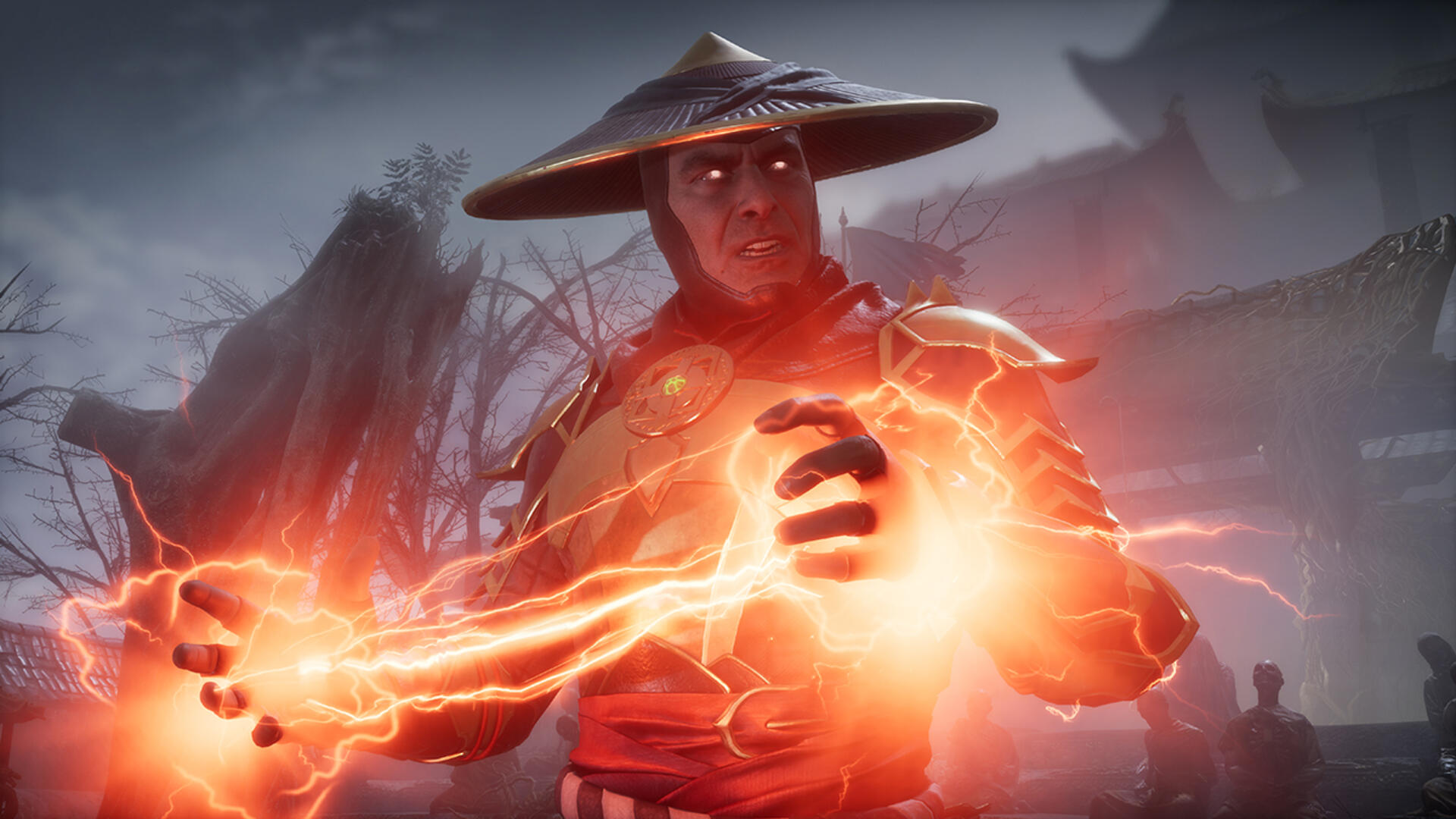 Mortal Kombat 11 Launch Trailer Goes Full Nostalgia With Remixed Theme Music