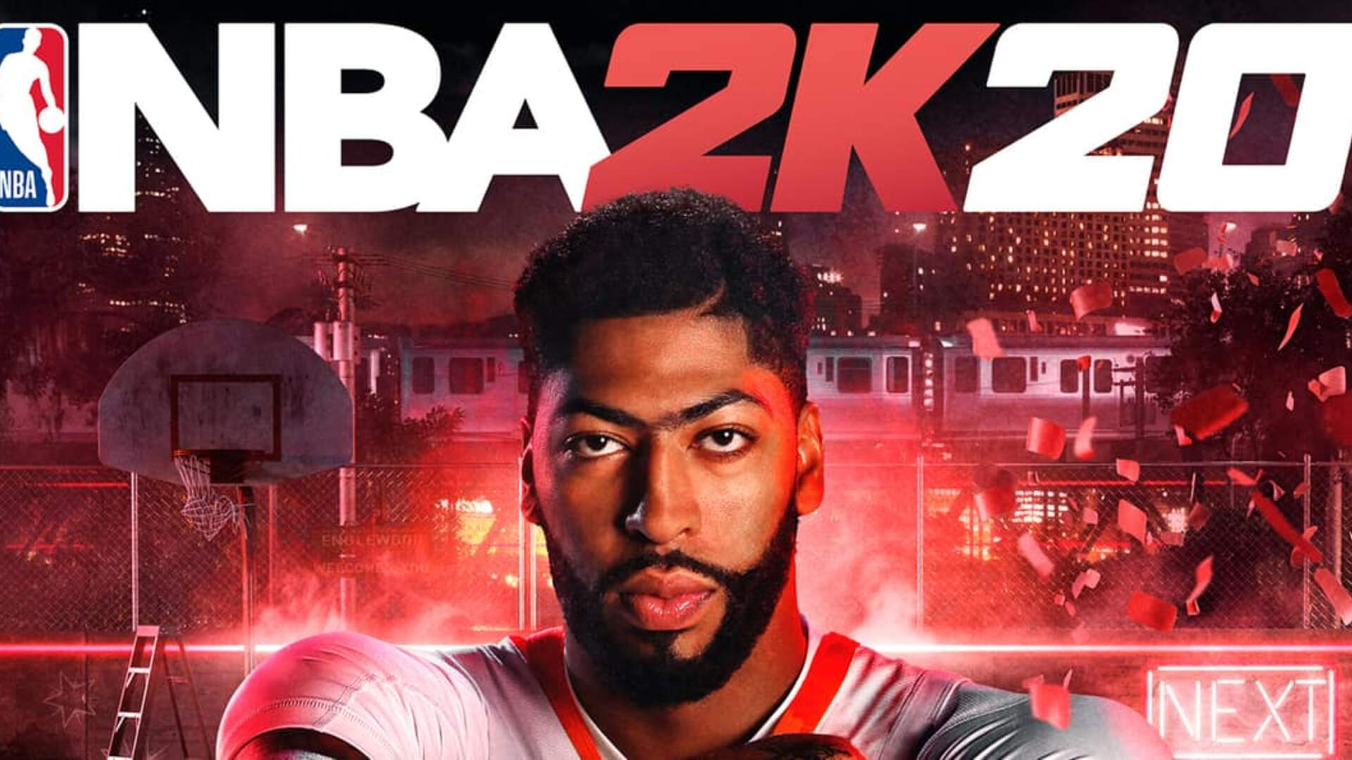 NBA 2K20 Gameplay: Release Date, Idris Elba and Legend Edition - Everything We Know