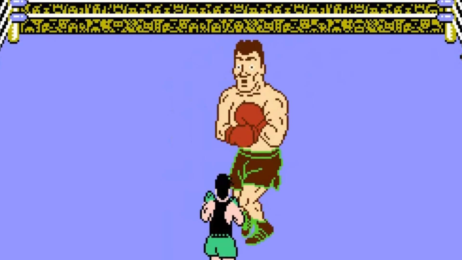 Mike Tyson Doesn't Seem to Know Nintendo's License to Use His Name in Punch-Out!! Expired in 1990