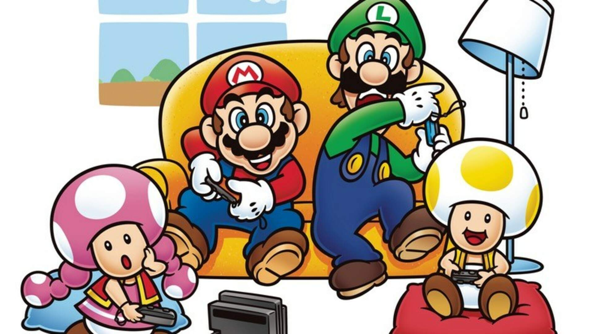 What's Your Favorite Game to Play With Family?