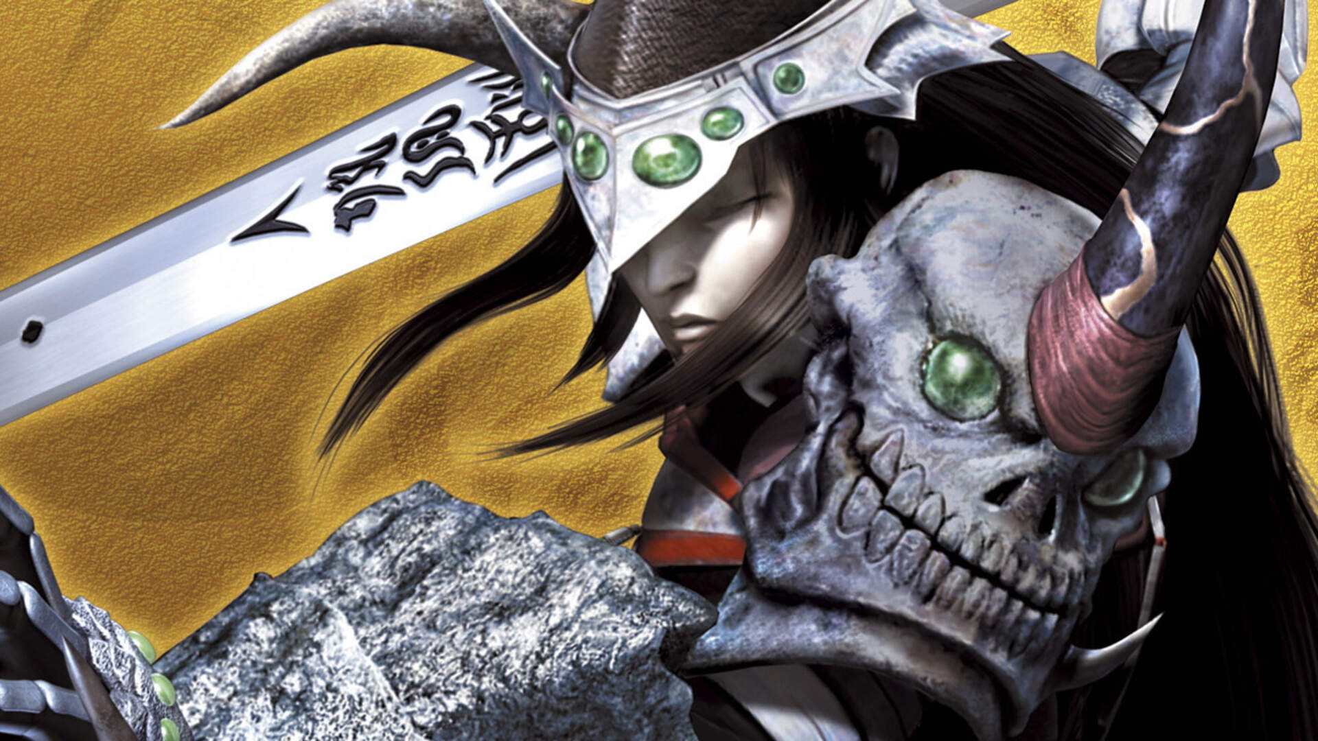 Why Dark Souls Owes a Debt to its Forgotten Older Sibling Otogi