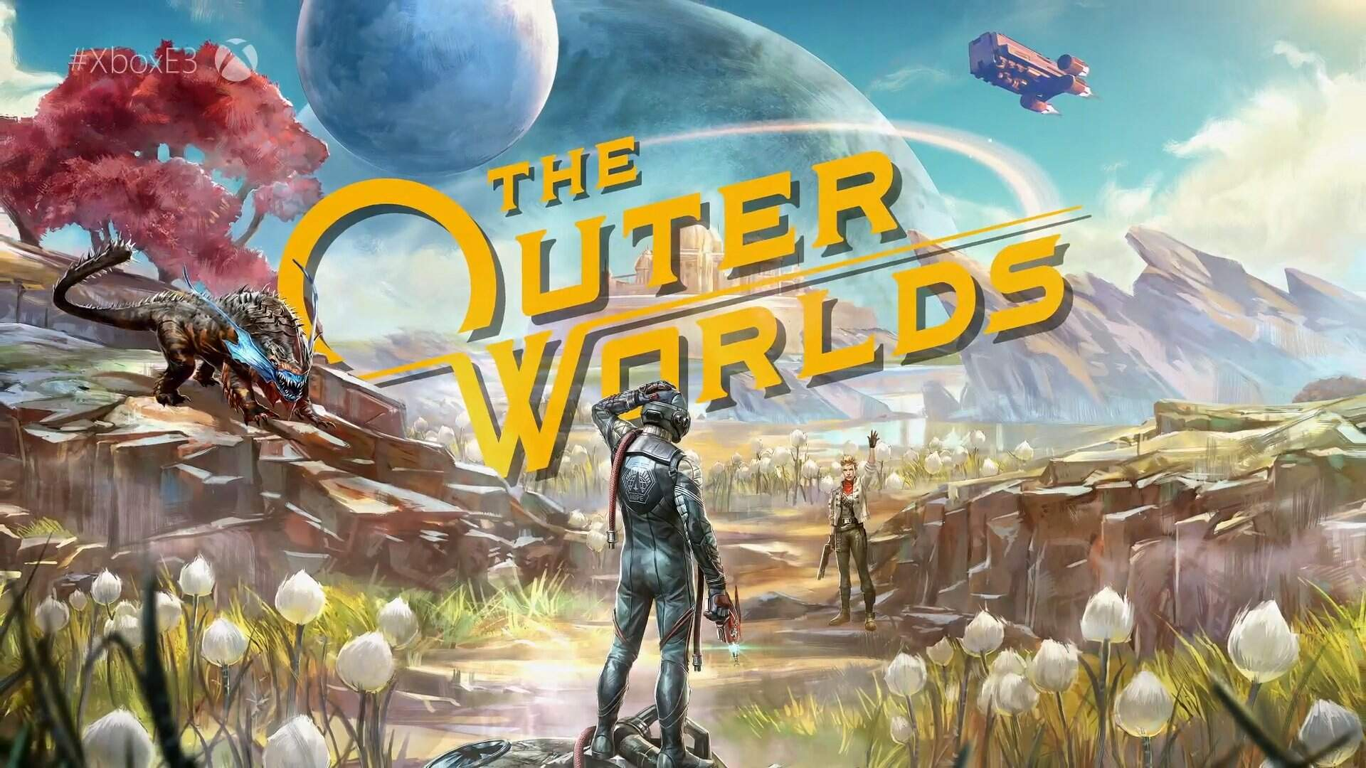 The Outer Worlds Release Date, E3 2019 Gameplay, Trailer - Everything we Know