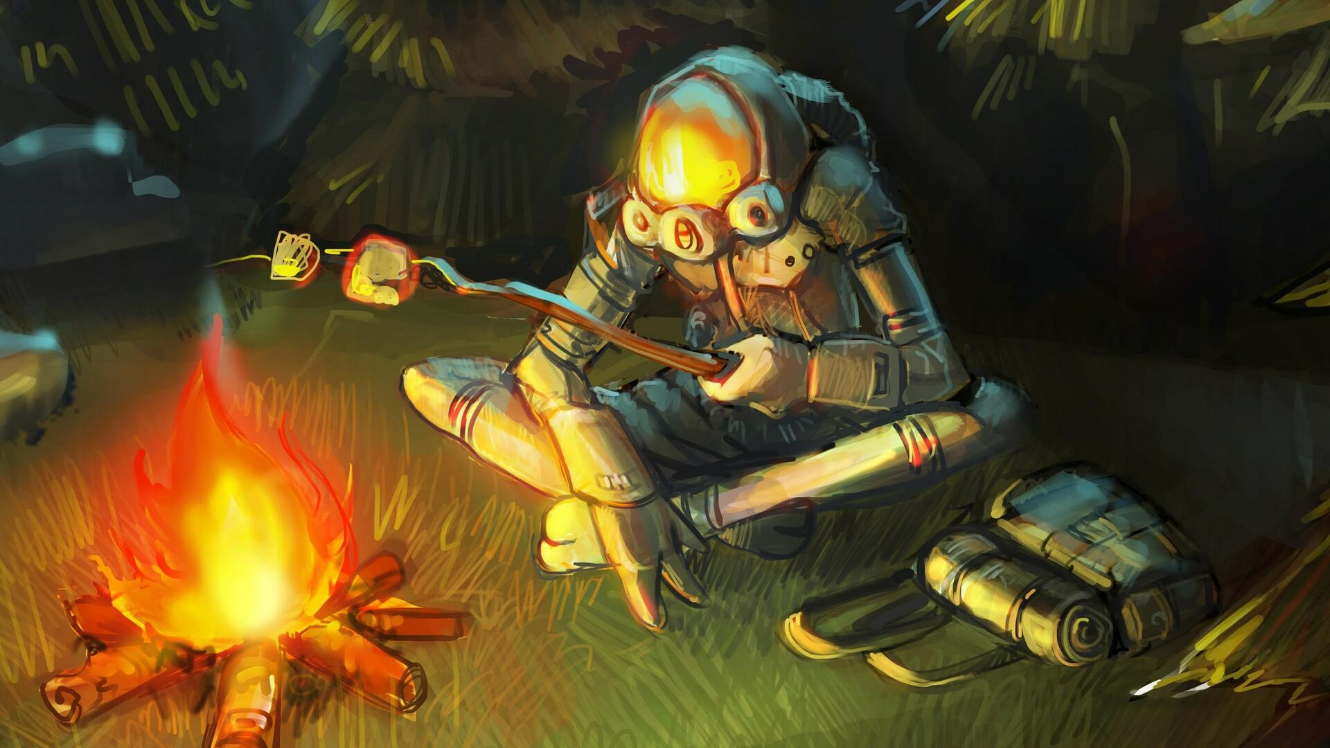 Outer Wilds Captures Everything That's Beautiful and Terrifying About Space Exploration