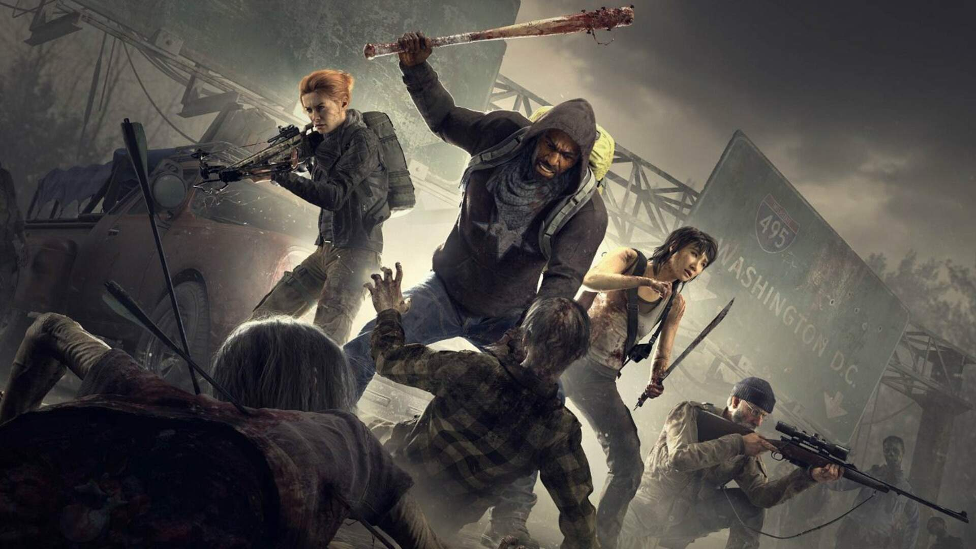 Starbreeze Told Devs Walking Dead E3 Demo Was a Hit Despite Nobody Wanting to Play It