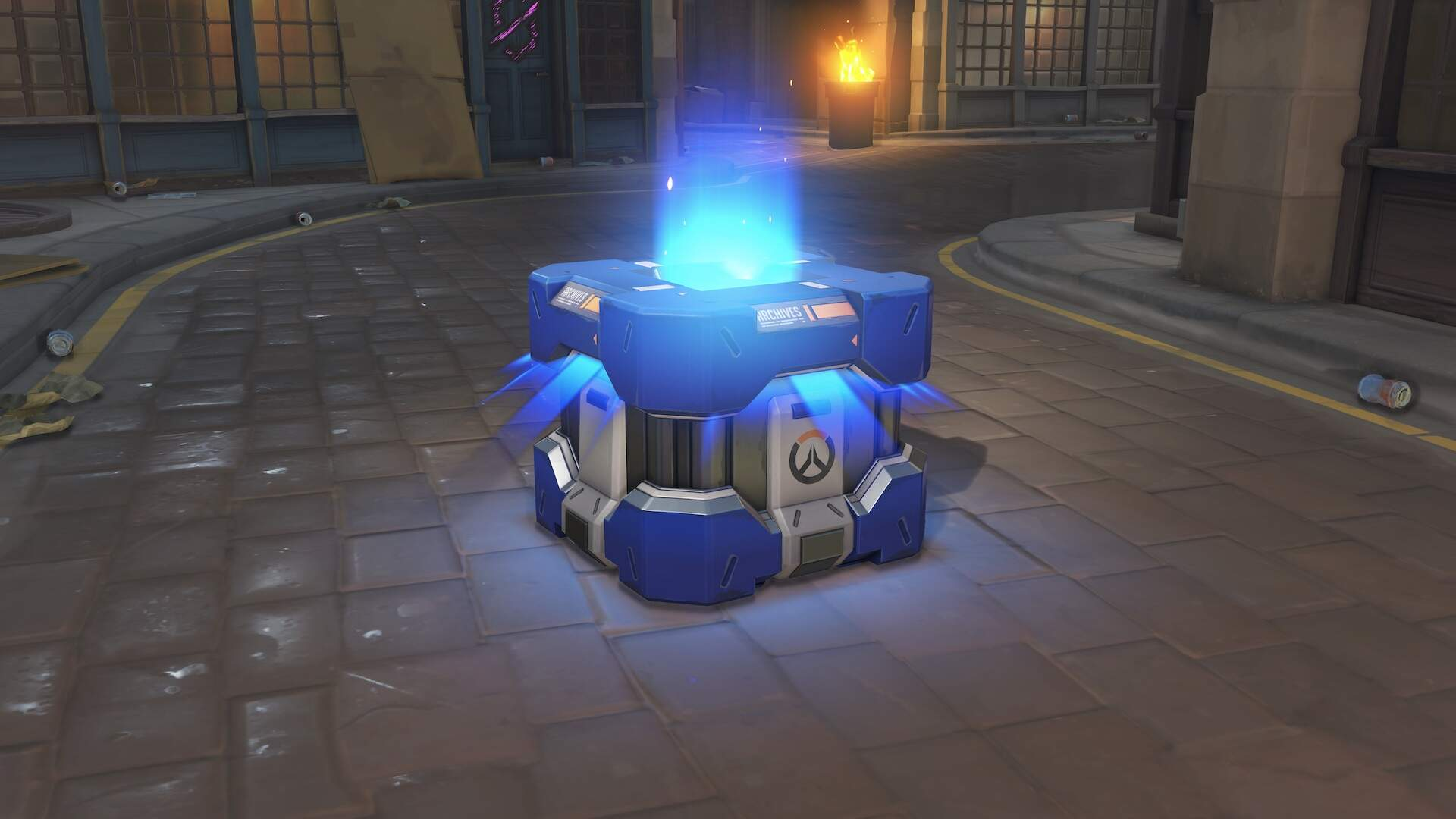 Loot Boxes Now Have a Dedicated ESRB Rating Notice