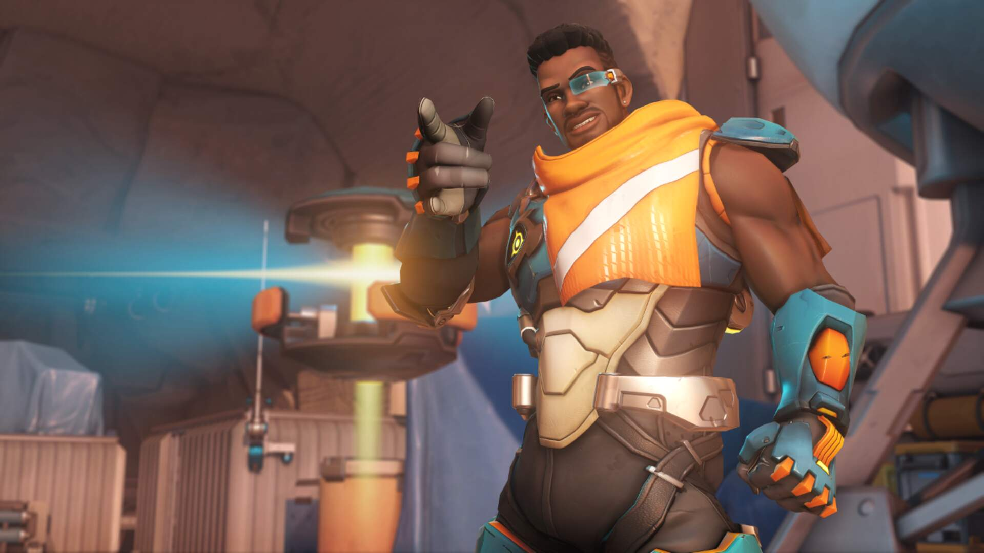 Overwatch's New Hero is Live on PTR Now, Baptiste's Abilities, Ultimate Explained