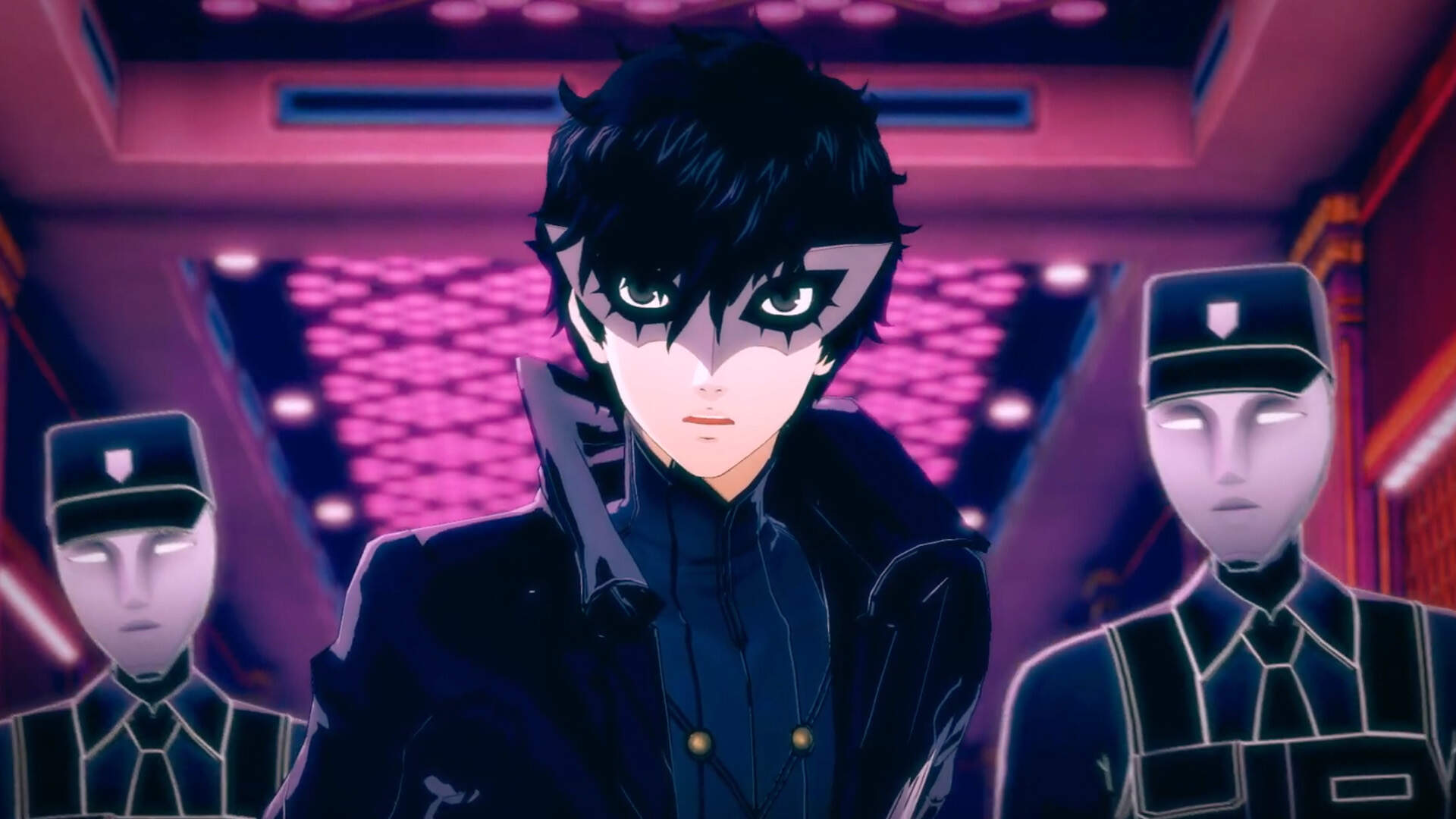 Calling Persona 5 Scramble a Spin-Off Doesn't Quite Do It Justice