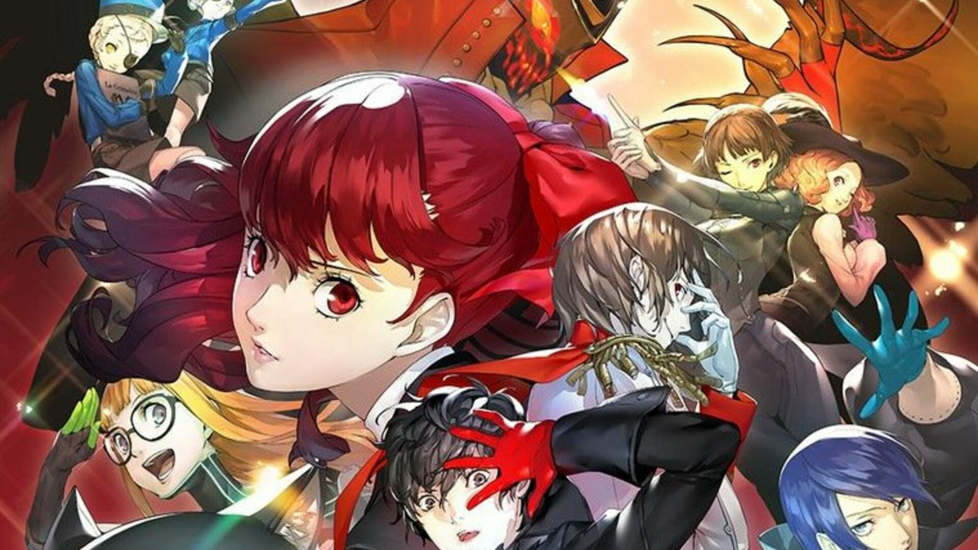 Persona 5 Royal Release Date, Kasumi, All Trailers, New Confidant - Everything We Know