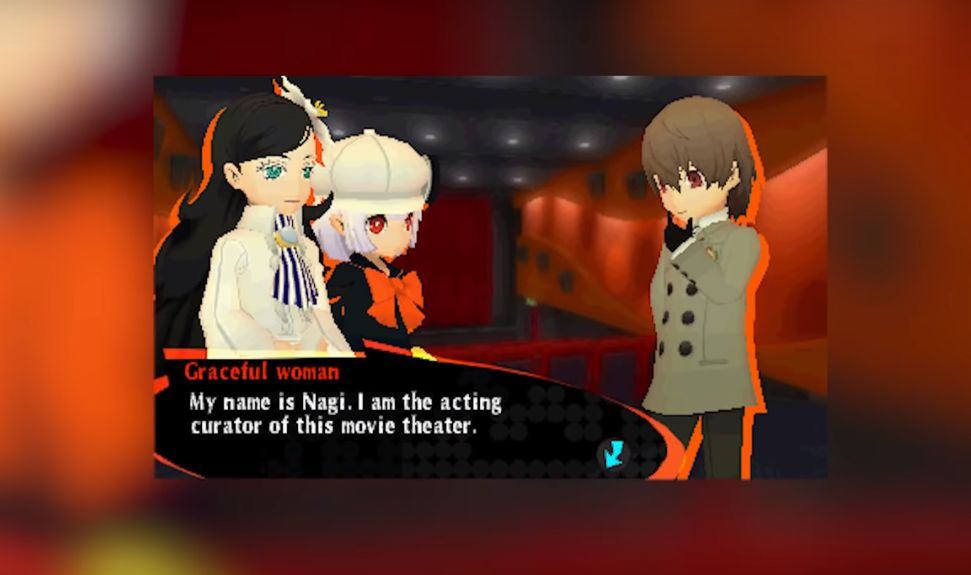 Persona Q2: New Cinema Labyrinth is a Charming Final Showing for the