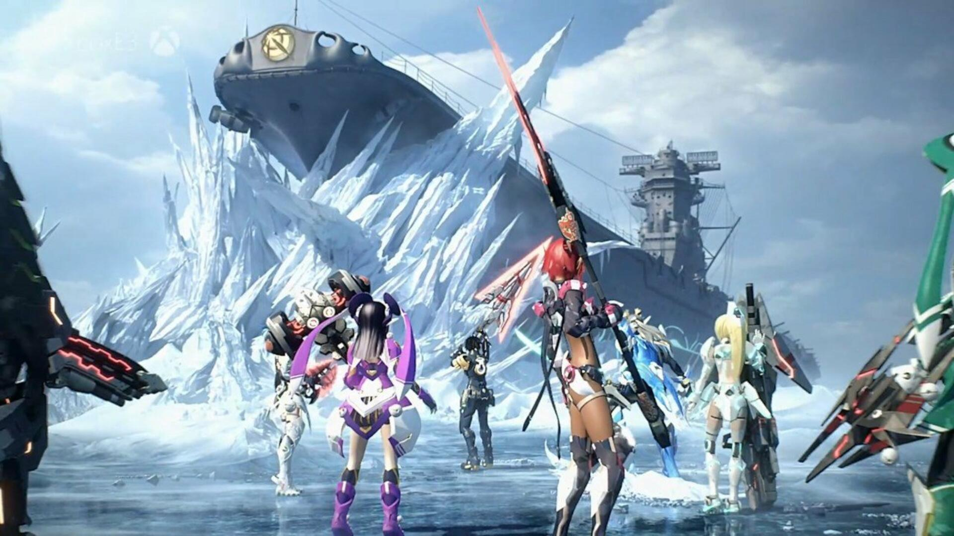 """Phantasy Star Online 2 Will """"End Up on All Platforms,"""" Phil Spencer Confirms"""