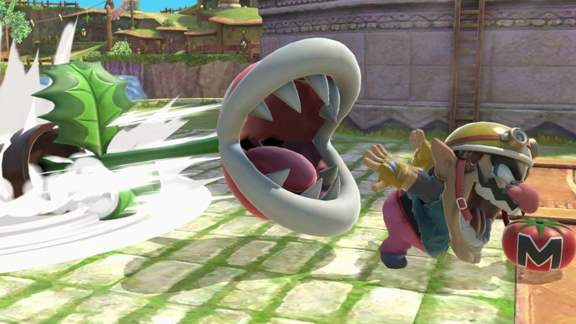 """""""Oh God, It Can Walk Now:"""" The Evolution of Super Smash Bros. Ultimate's Piranha Plant"""