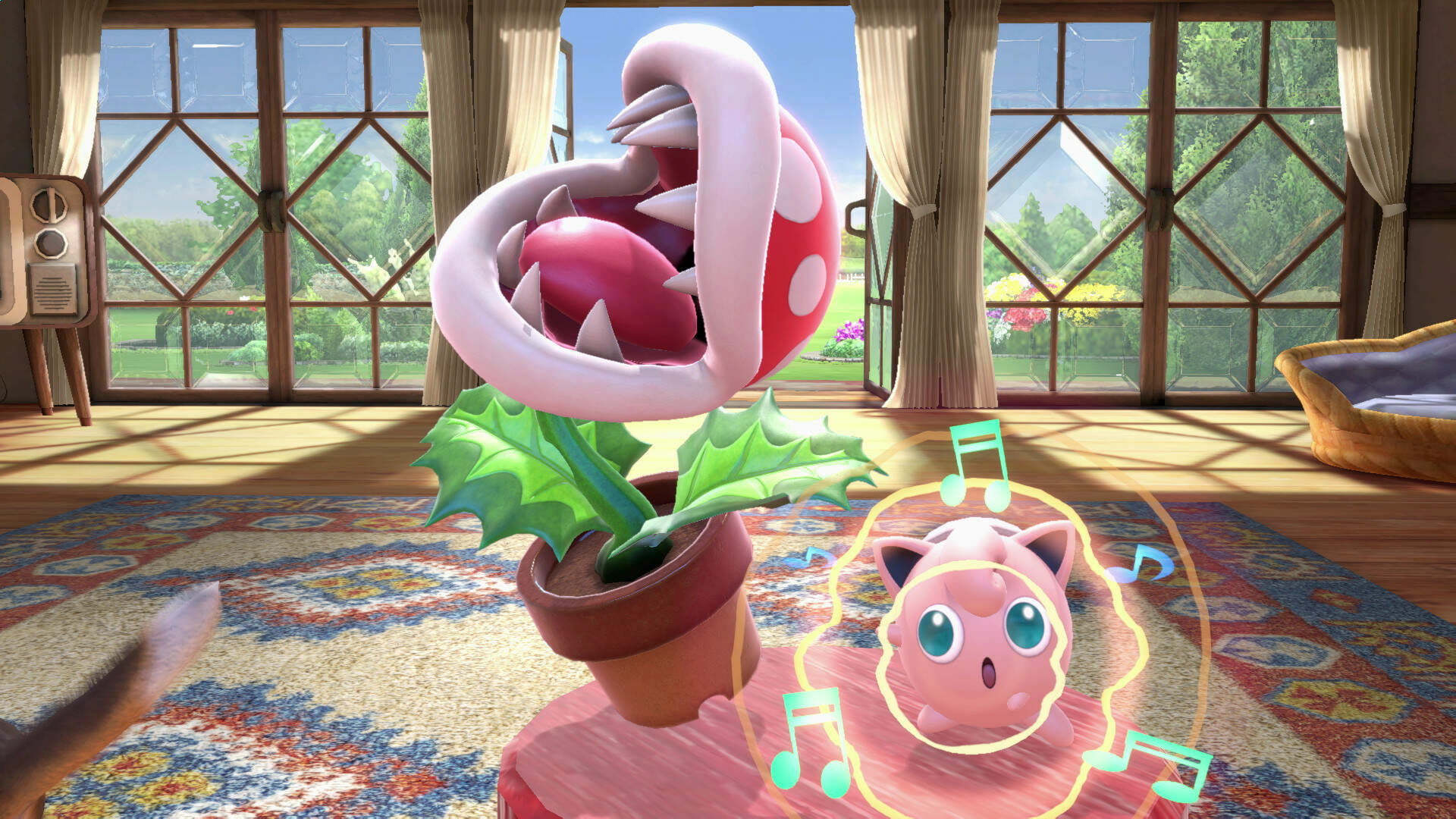 What Smash Bros. Ultimate Pros are Saying About Piranha Plant